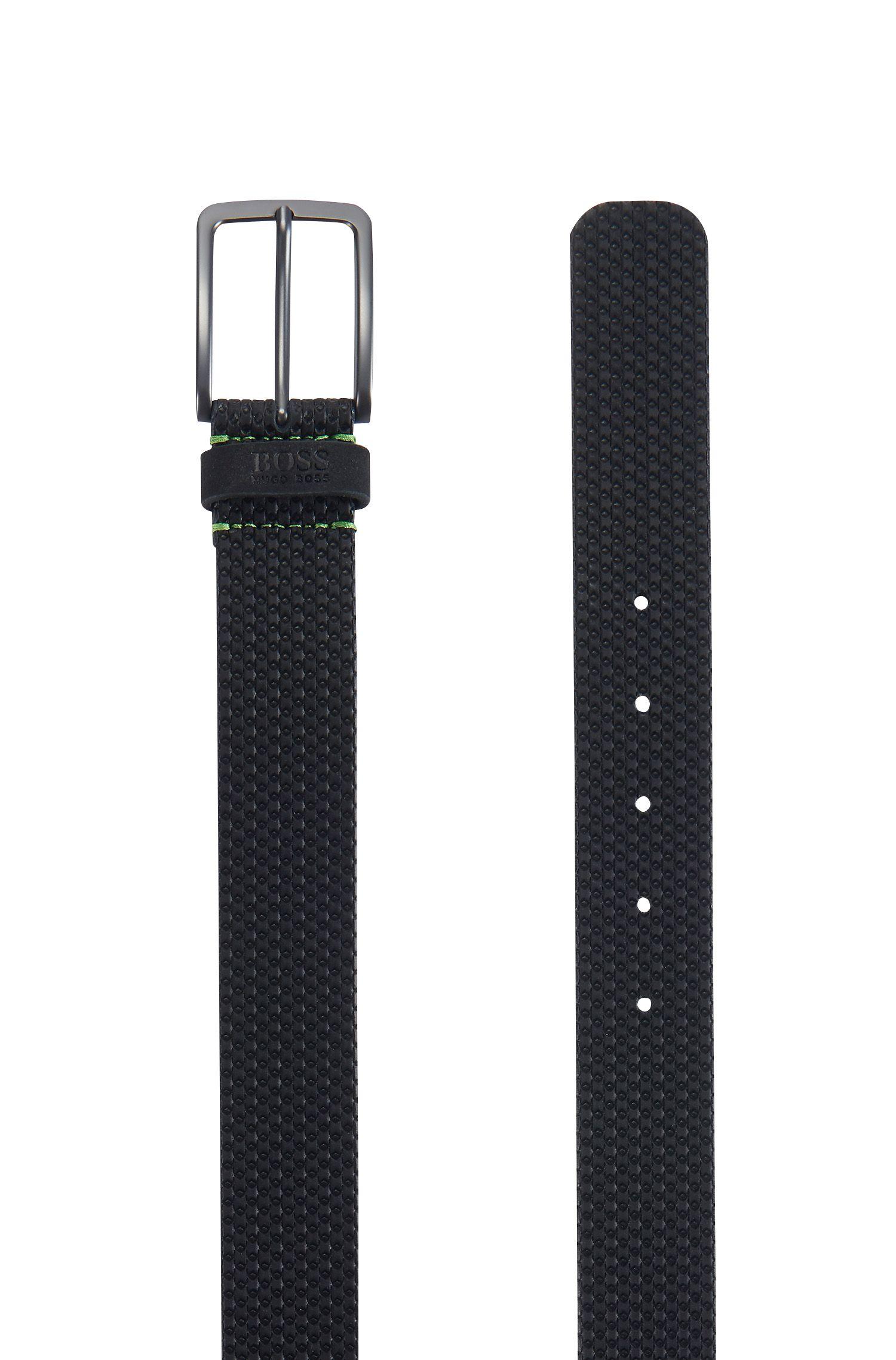 Leather Belt   Terio Sz Nuem