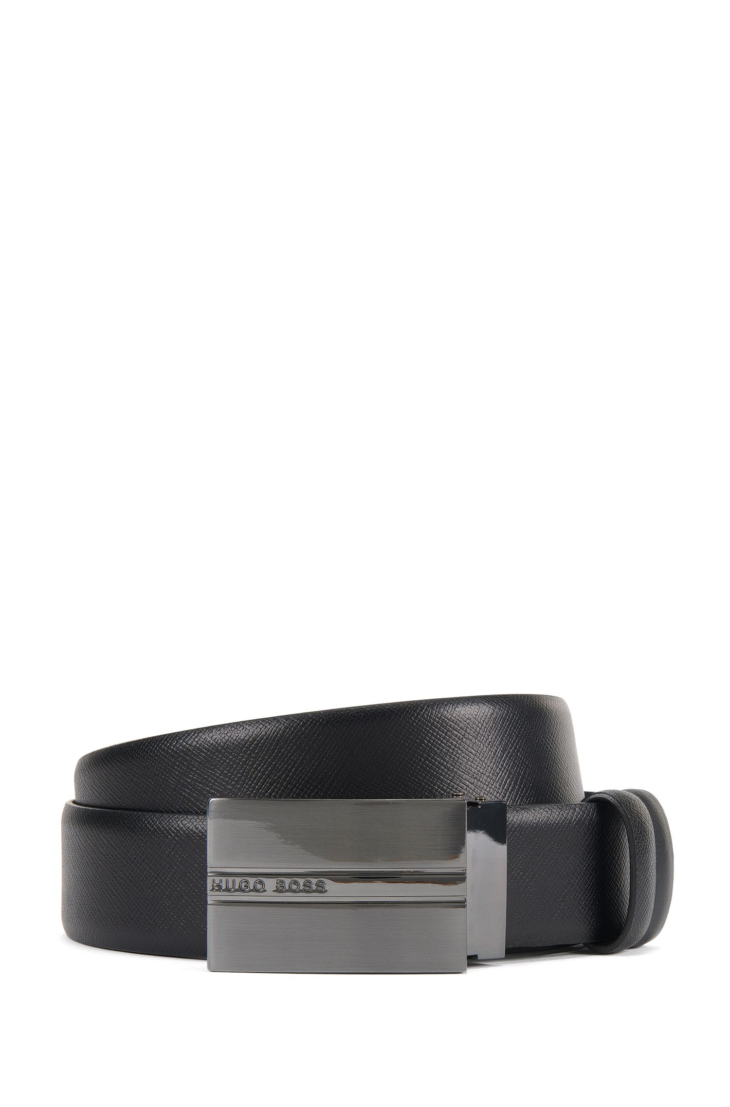 Reversible Leather Belt | Olias Or35 Ps