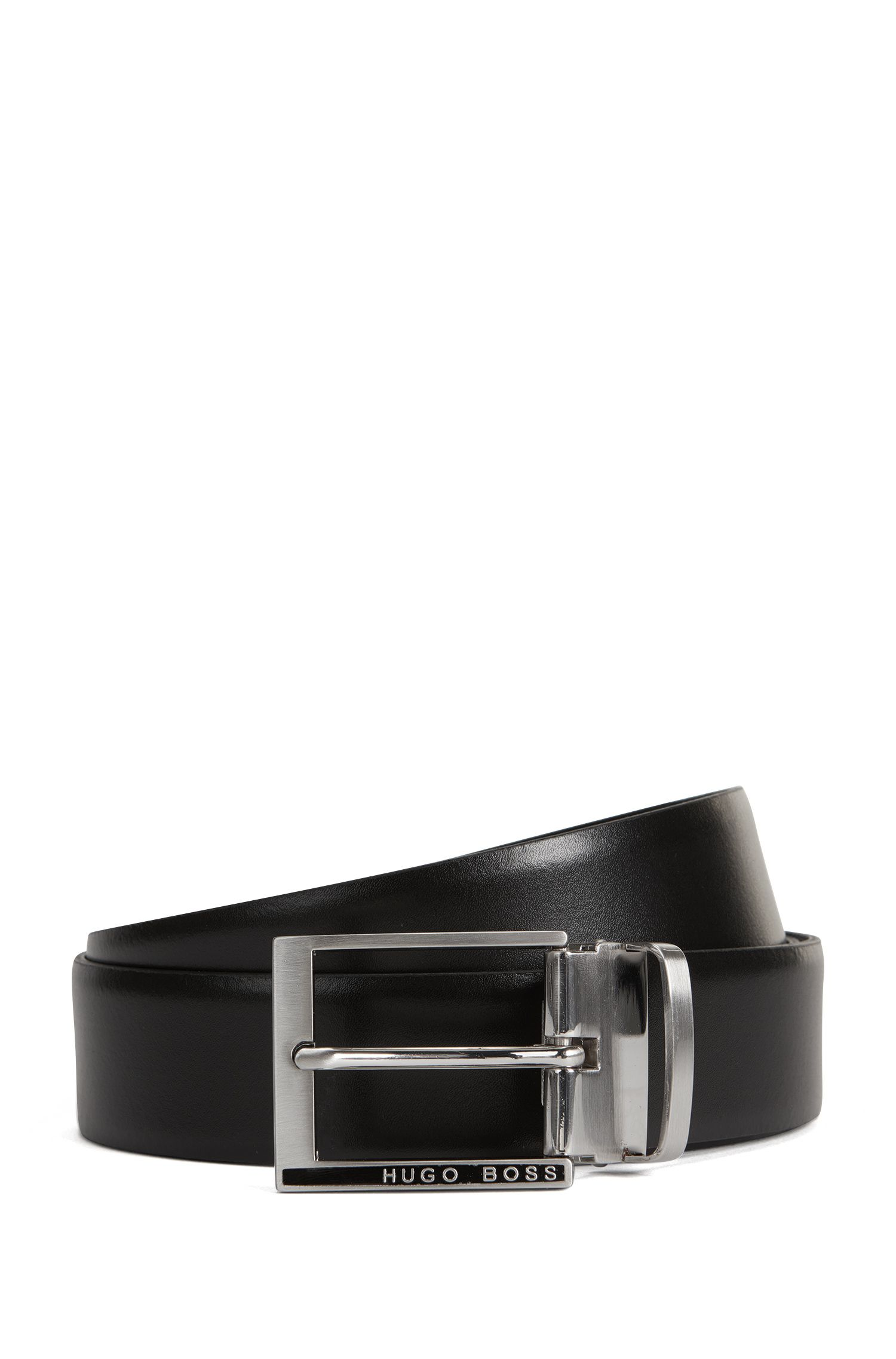 'Gim Gb35 Ps' | Leather Belt