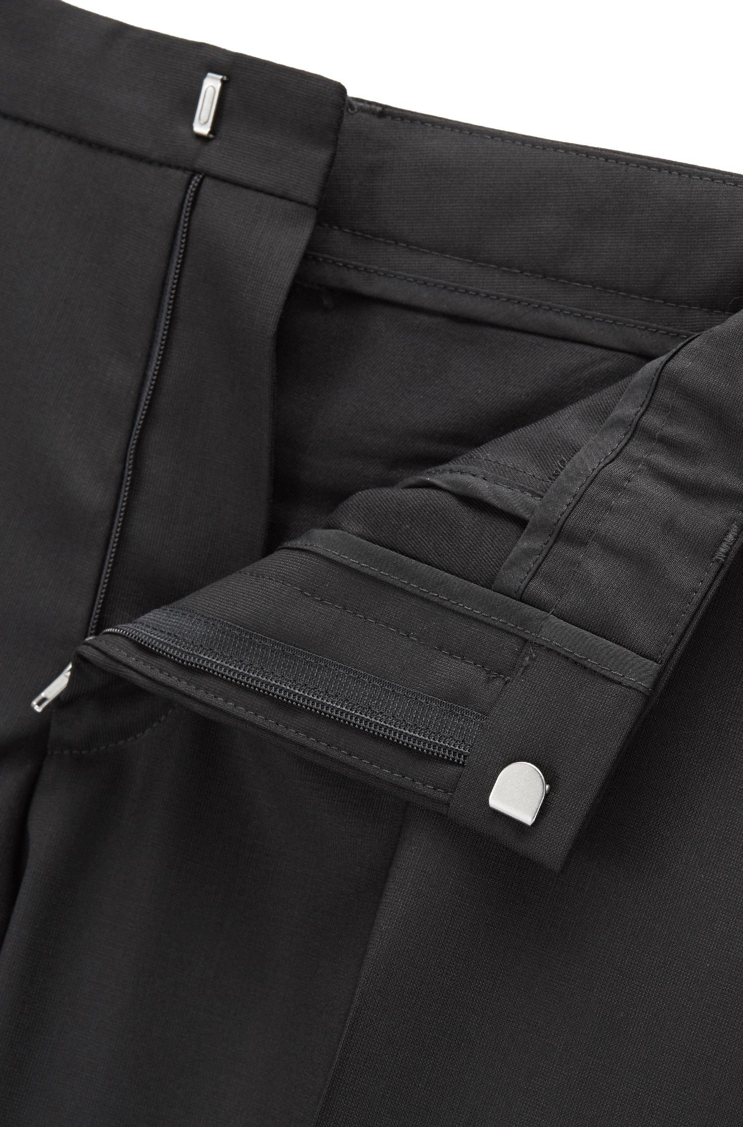 Virgin Wool 3-Piece Suit, Extra Slim Fit | Reymond/Wenton WE