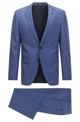 Men Suits | Classic & Slim Fit Suits | HUGO BOSS®