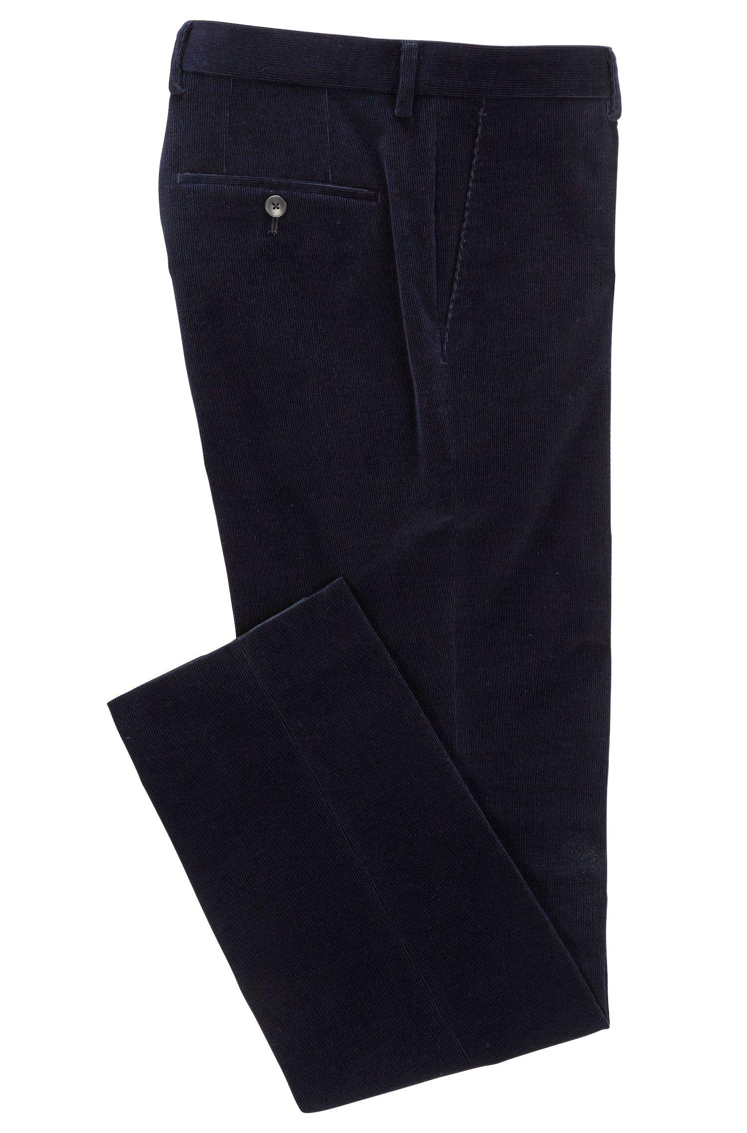 Corduroy Dress Pant, Slim Fit | Genesis