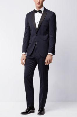 9cf6d52f8 HUGO BOSS   Men's Tuxedos