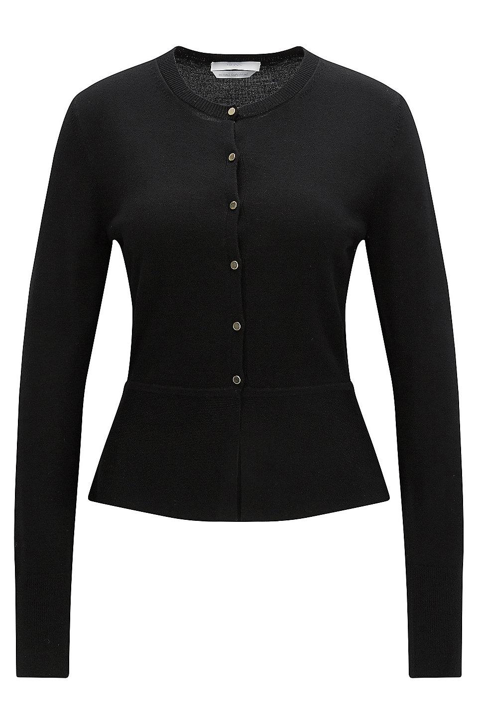 HUGO BOSS® Women's Sweaters on Sale | Free Shipping