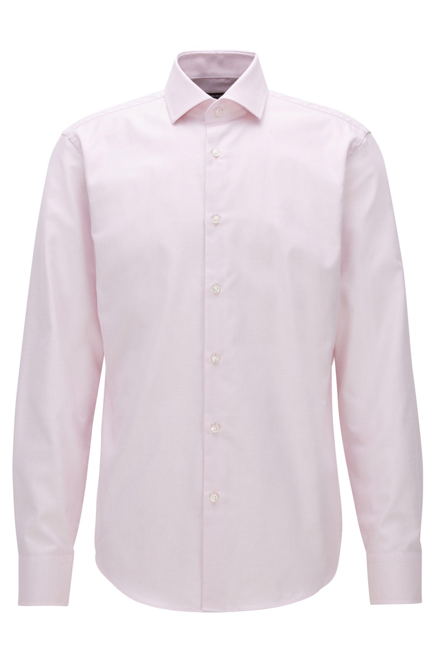 Fresh Active Traveler Dress Shirt, Regular Fit | Gordon