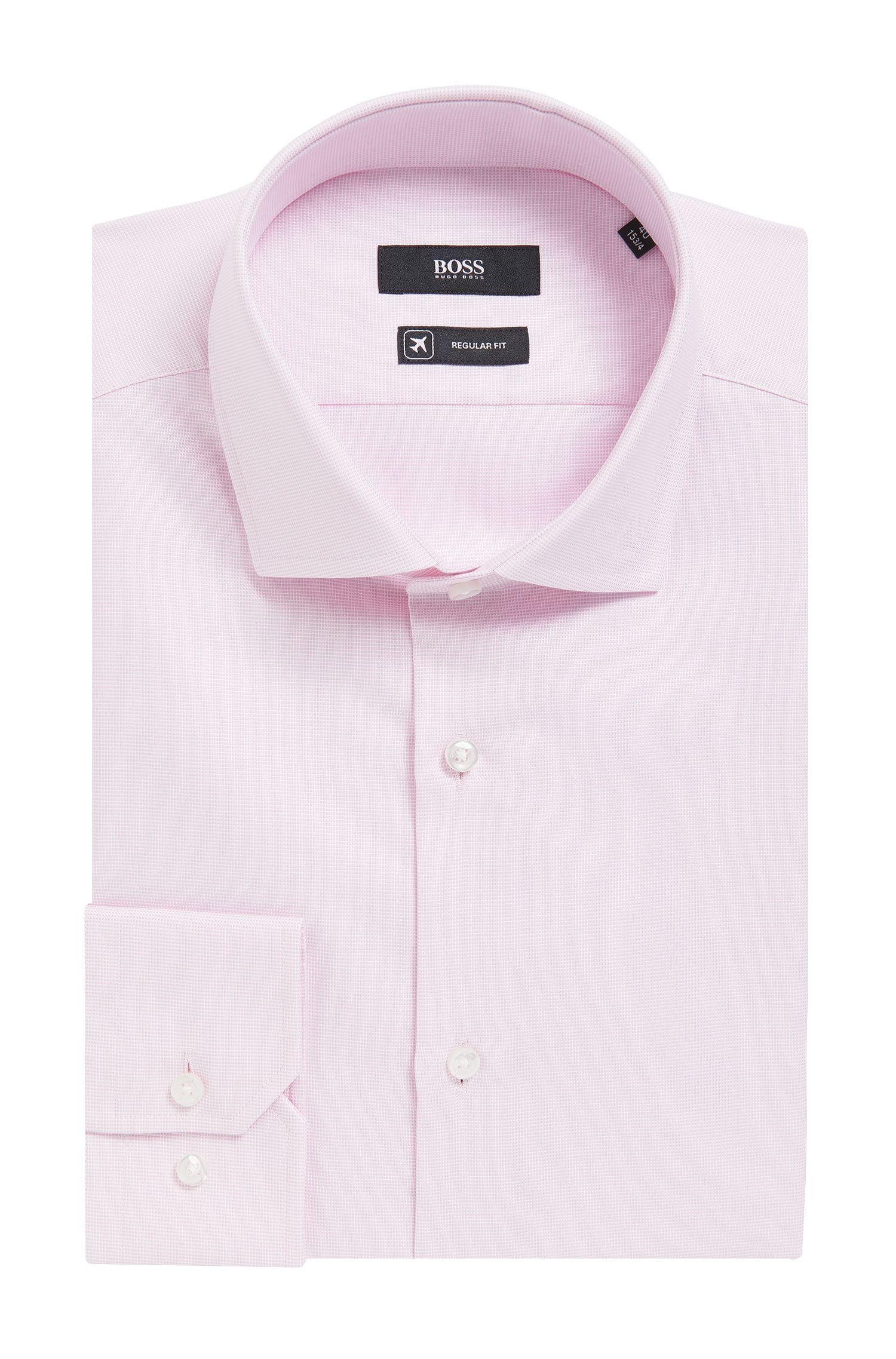 'Gordon'   Regular Fit, Fresh Active Traveler Dress Shirt