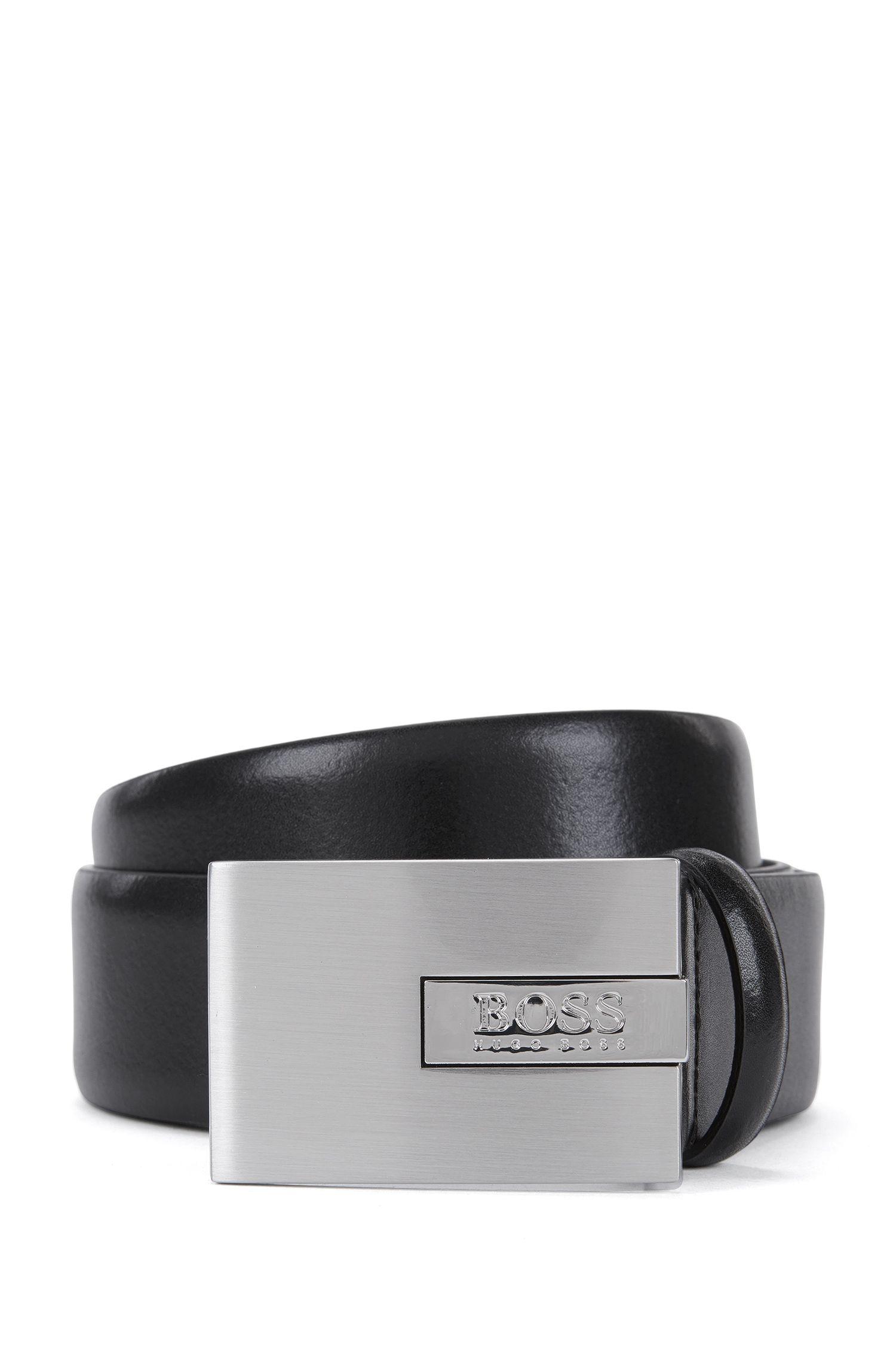 Leather Belt | Sandre Sz Ltpl