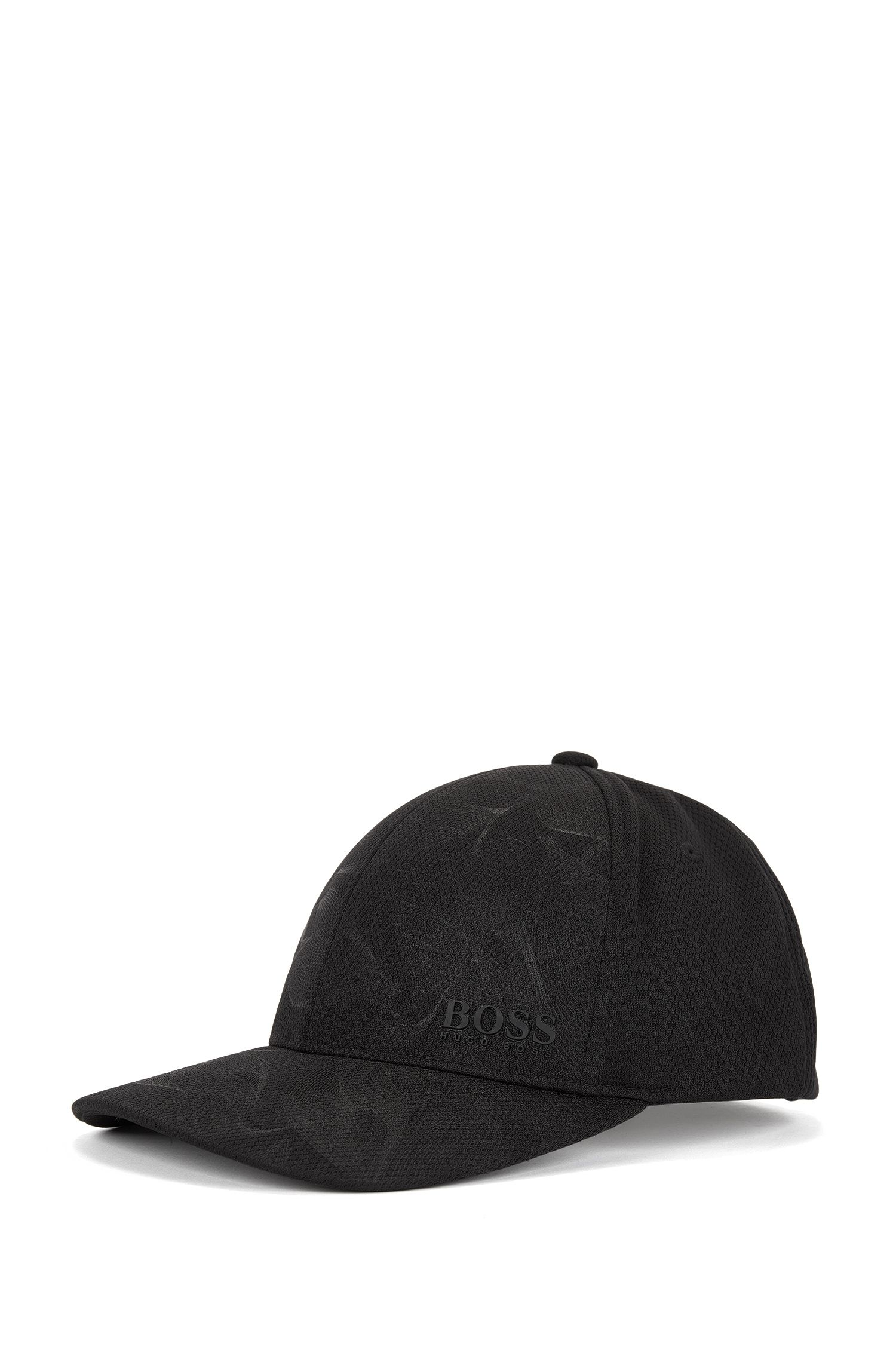 Printed Jersey Cap | Printcap