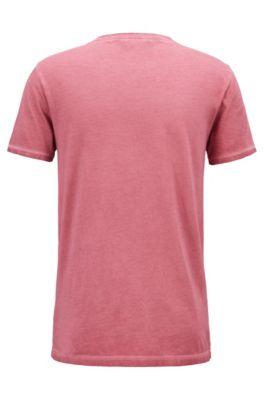 3fd6cb434 T-Shirts for men | BOSS Orange/BOSS Green is now BOSS