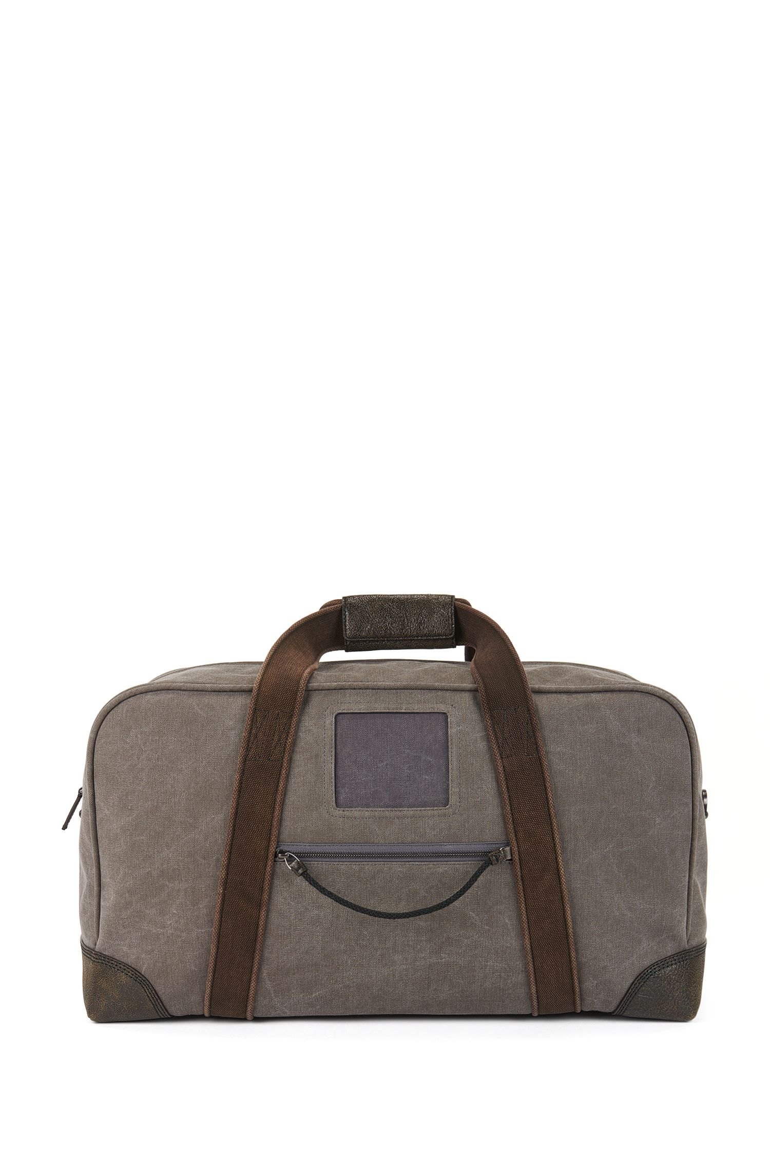 Crossbody Technical Bag   'Explorer'