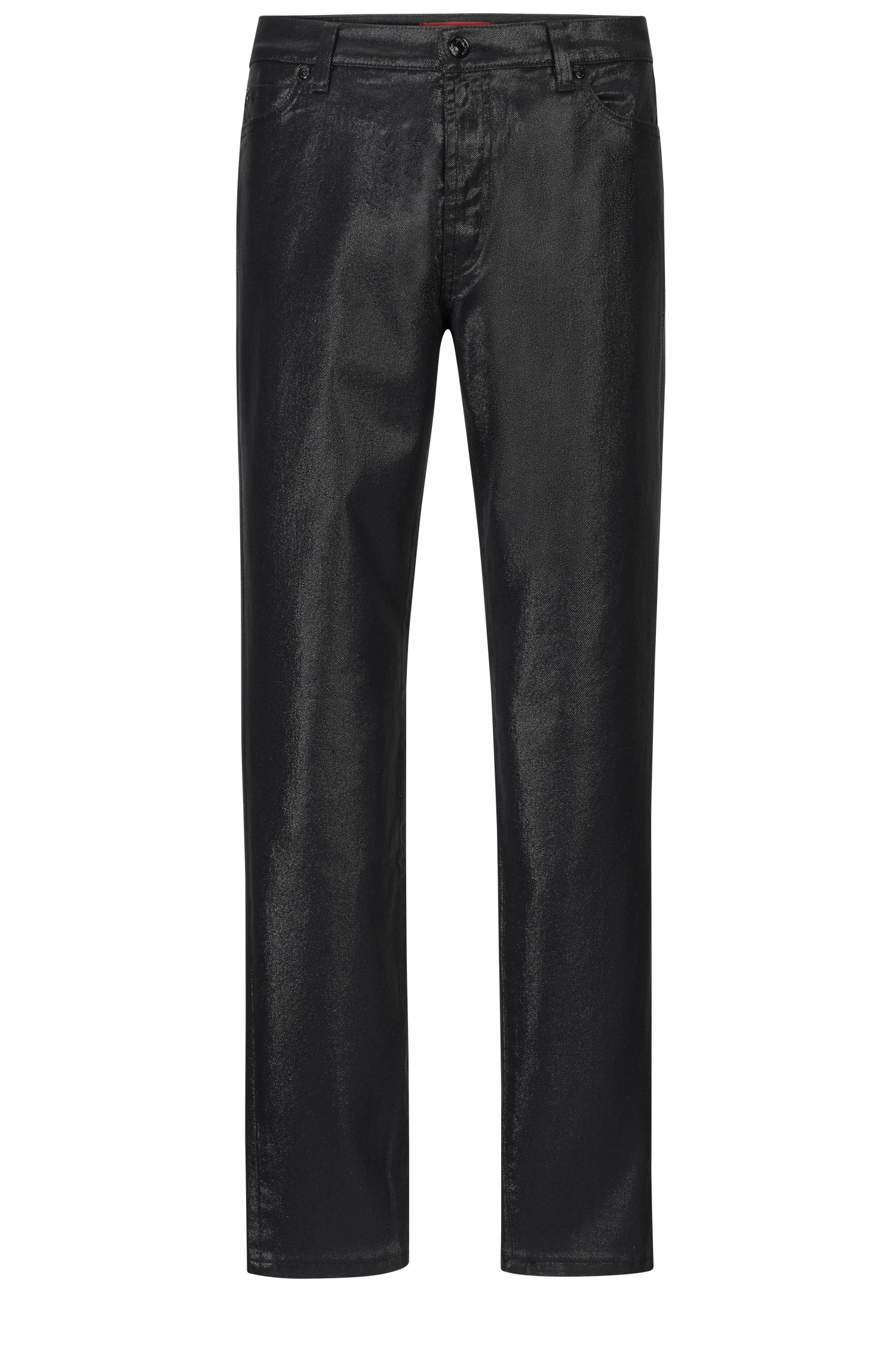 Stretch Cotton Jean, Extra Slim Fit | Georgina