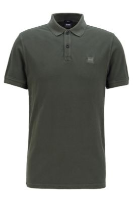 2b9e7a21 HUGO BOSS | Men's Polo Shirts