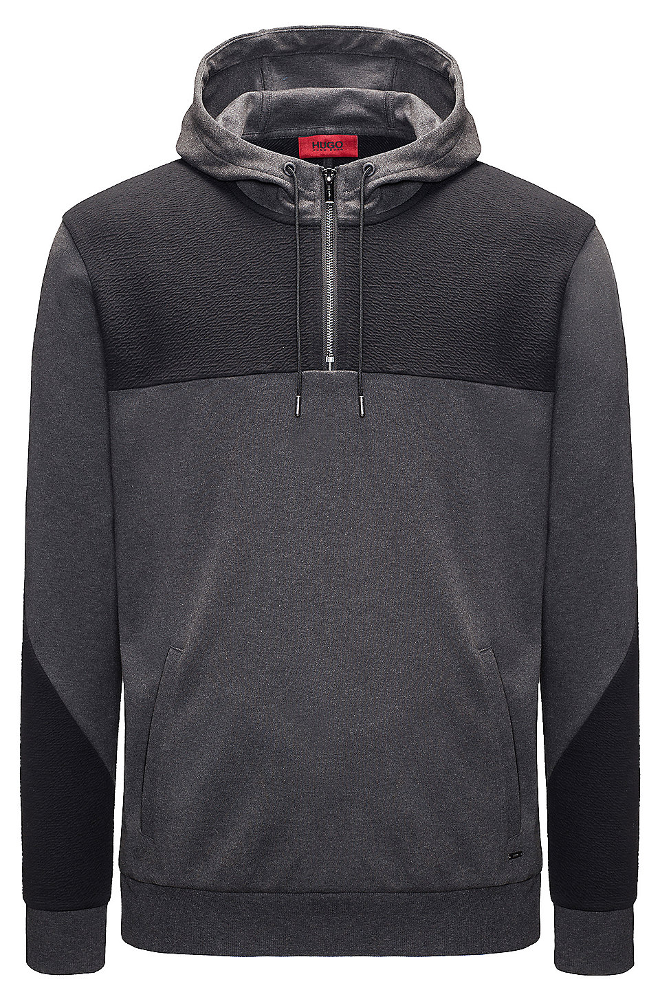Men\'s Sweaters & Sweatshirts | HUGO BOSS®
