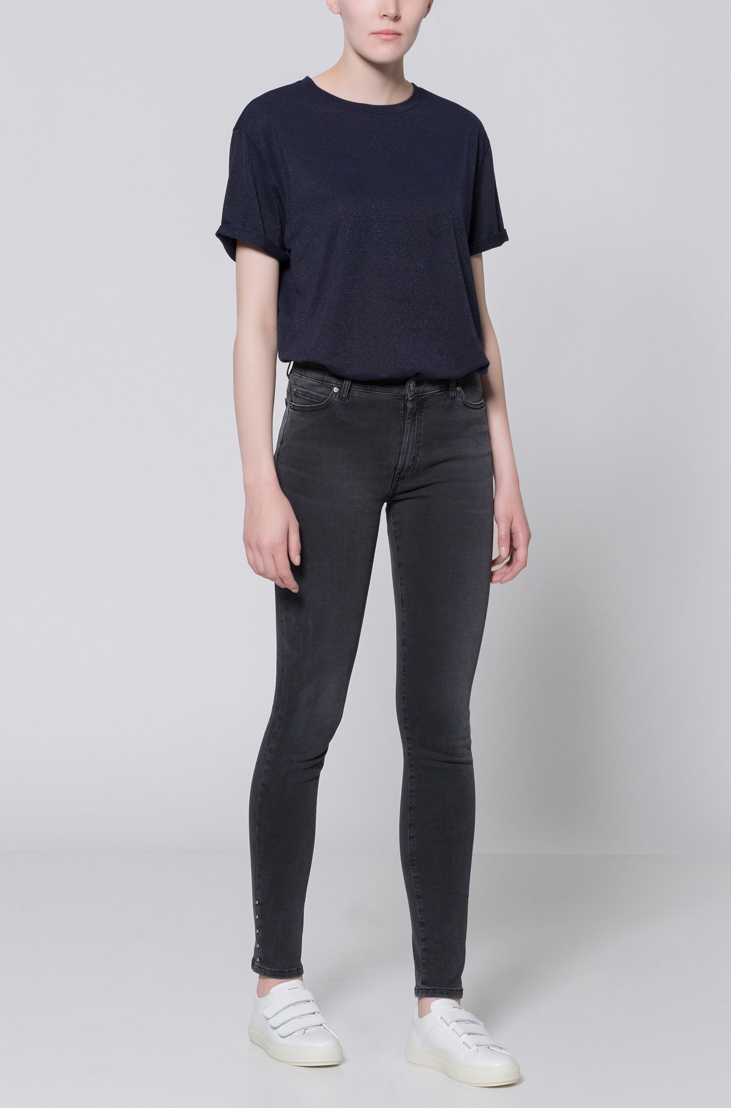 Oversized T-Shirt | Denale