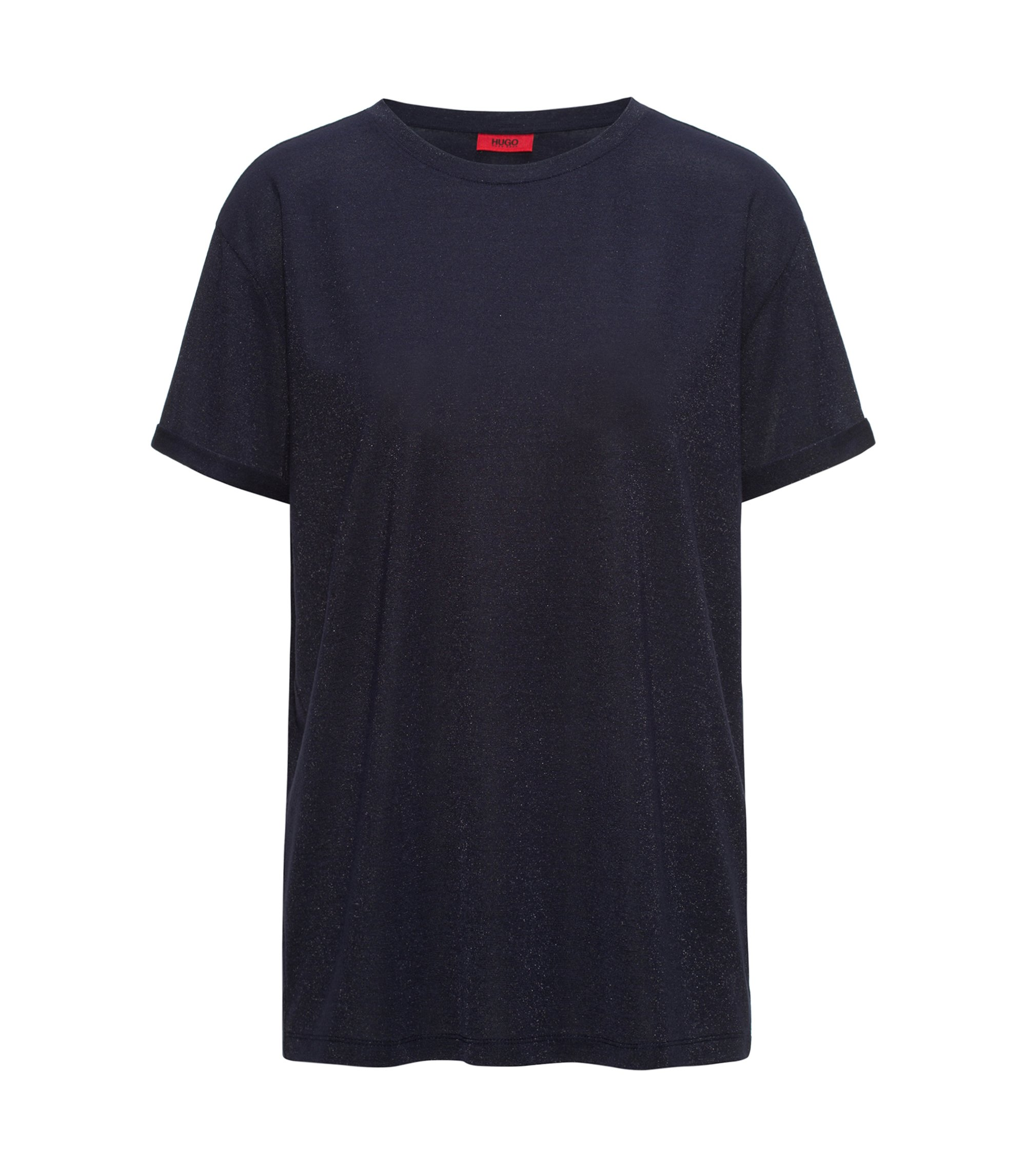 Oversized T-Shirt | Denale, Dark Blue