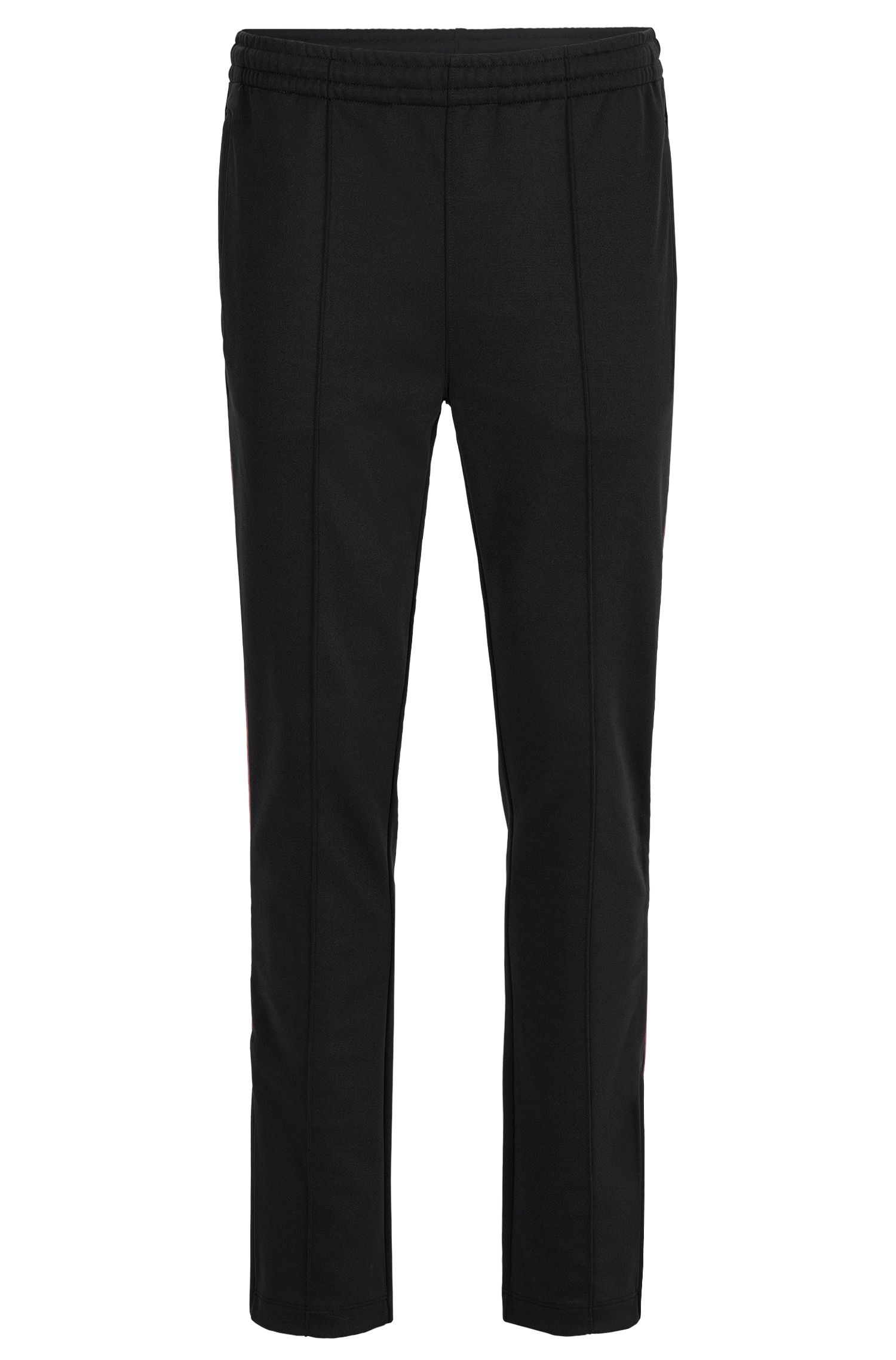Stretch Cotton Broken Twill Pant, Slim Fit | Lamont