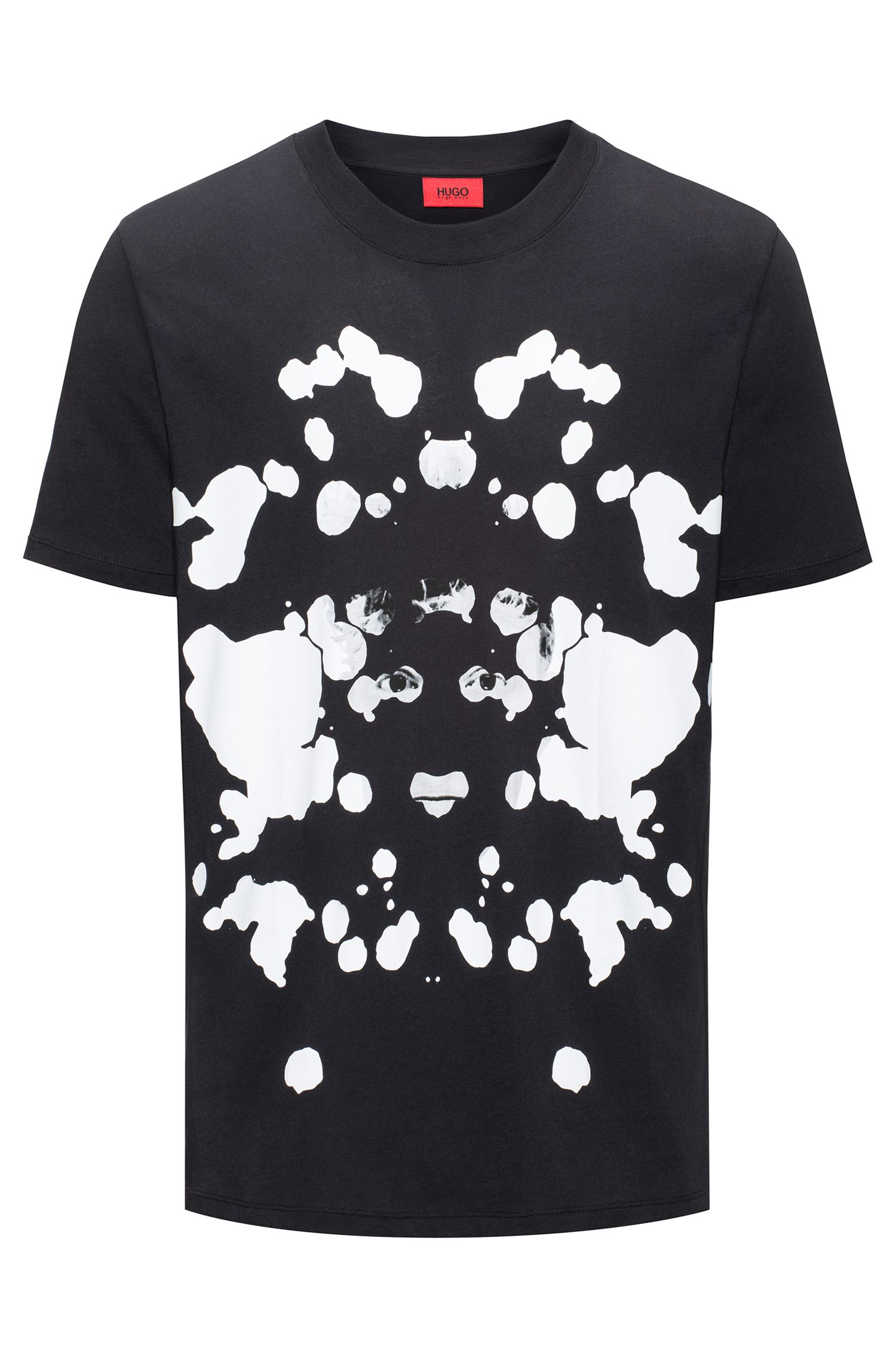 Cotton T-Shirt | Dorschach