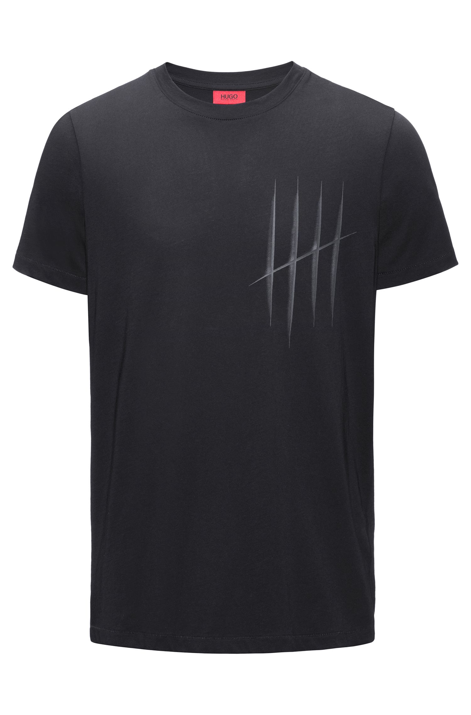Jersey Graphic T-Shirt | Drison