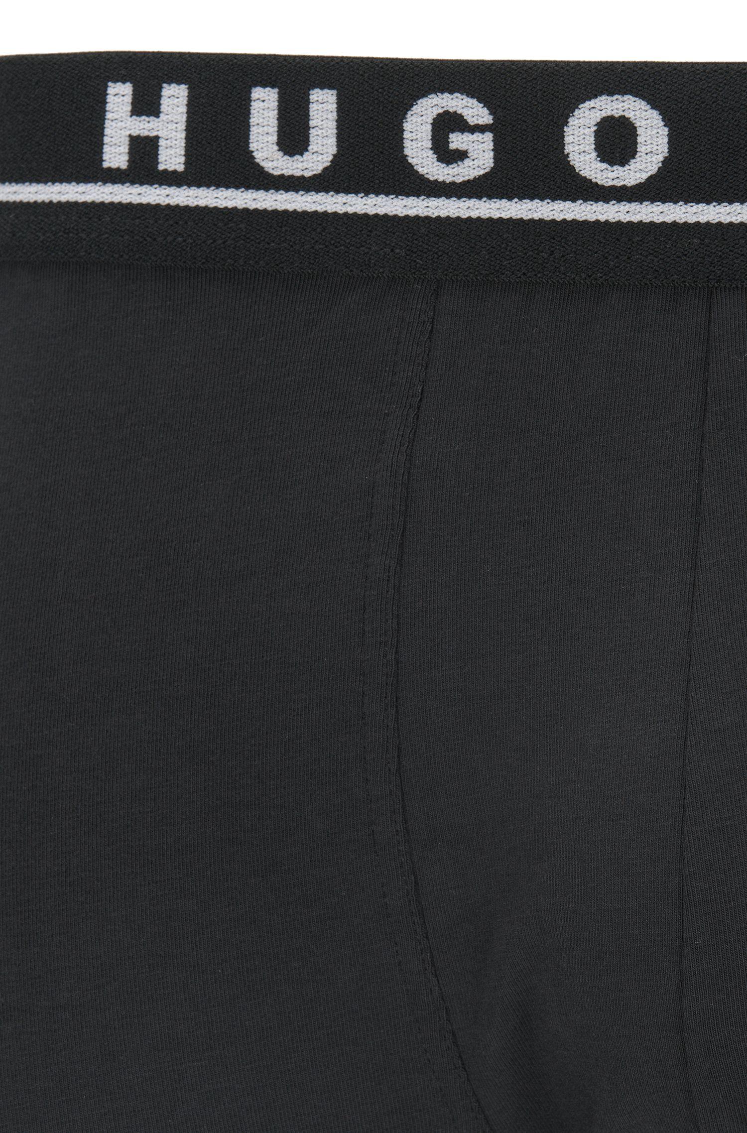 Stretch Cotton Trunks, 3 Pack | Trunk 3P One Design