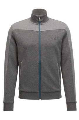 Cheap Sale Pay With Paypal Big Sale Mens Sweatshirt HUGO BOSS Outlet 2018 New MPArcsbN