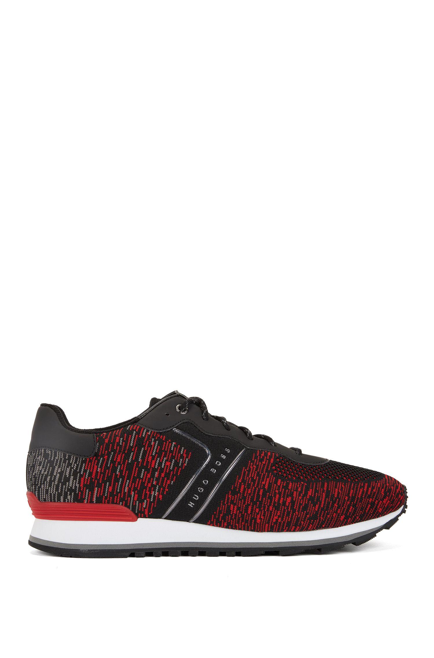 Knit Sneaker   Parkour Runn Knit