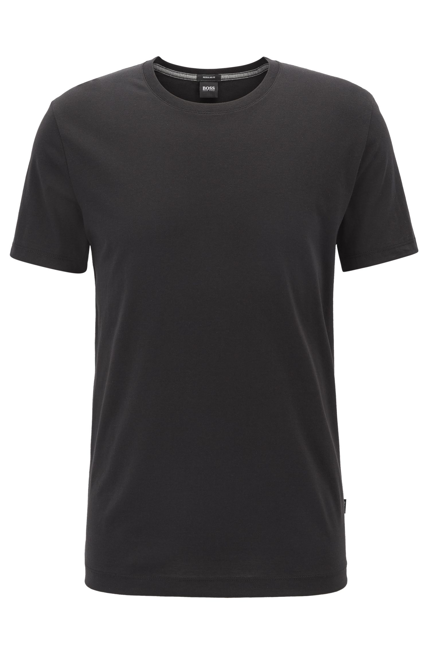 Cotton T-Shirt   Tiburt