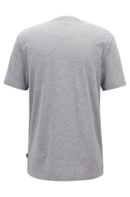 4b126484f T-Shirts for men | BOSS Orange/BOSS Green is now BOSS