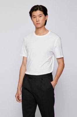 8be9555b3222 HUGO BOSS | Men's T-Shirts