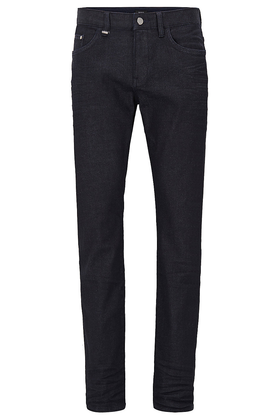 Slim-fit jeans in Japanese denim BOSS 2ZaLCp