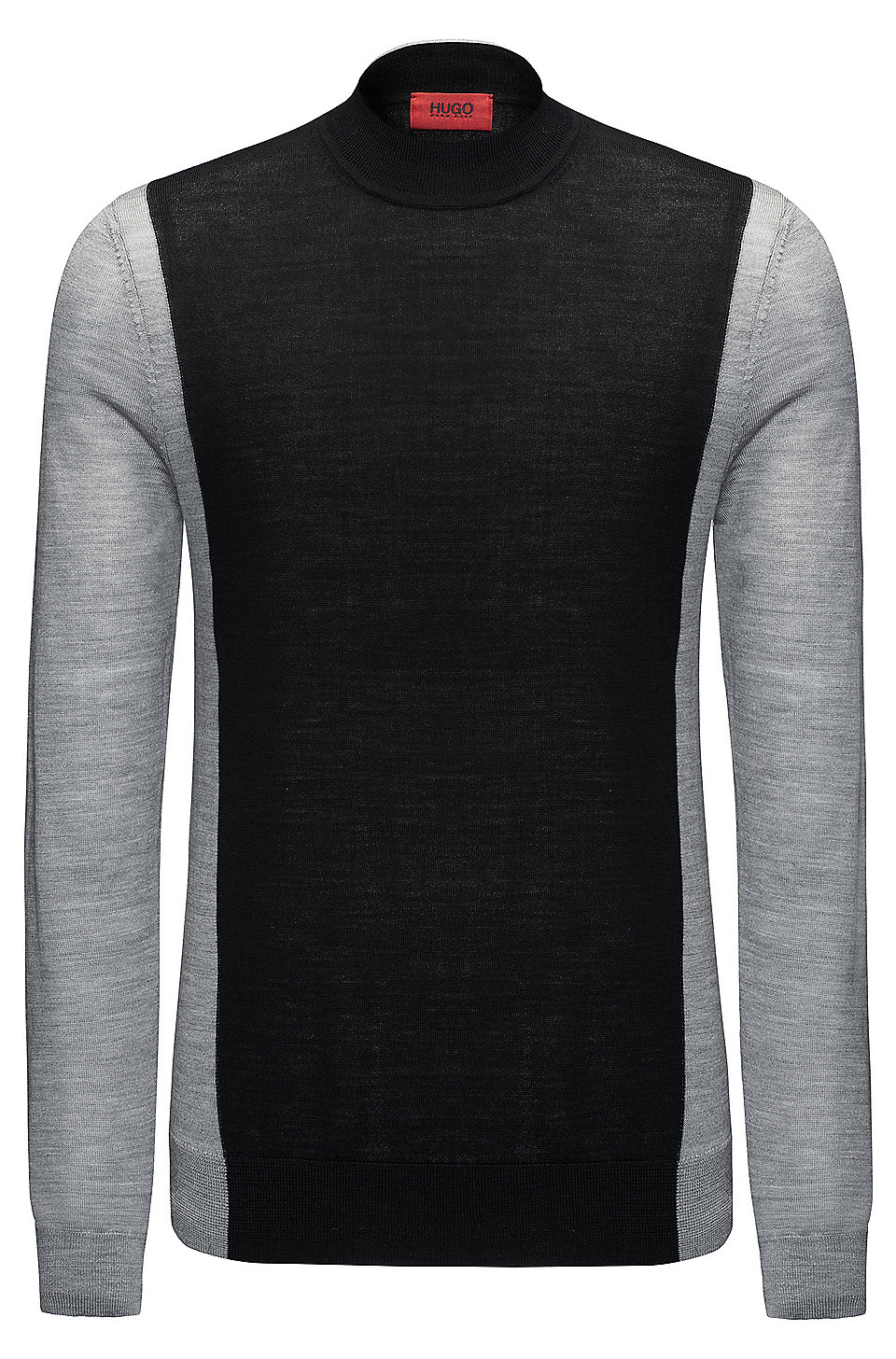 Men's Sweaters & Sweatshirts | HUGO BOSS®