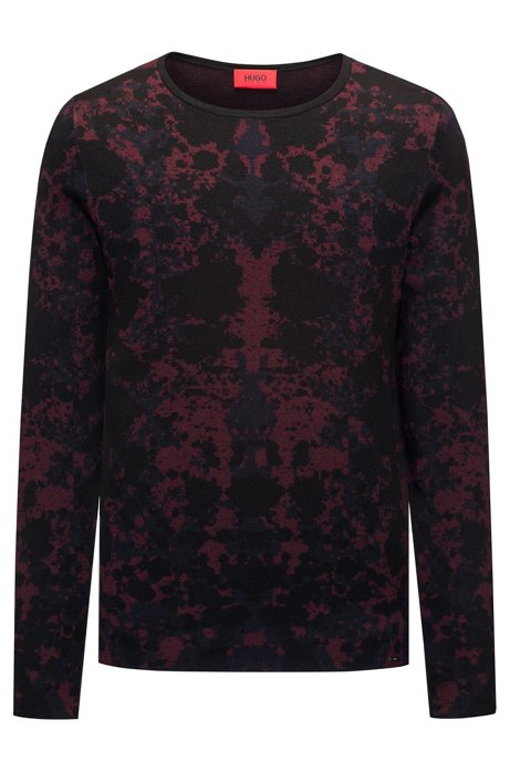 Cotton Blend Sweater | Sorach