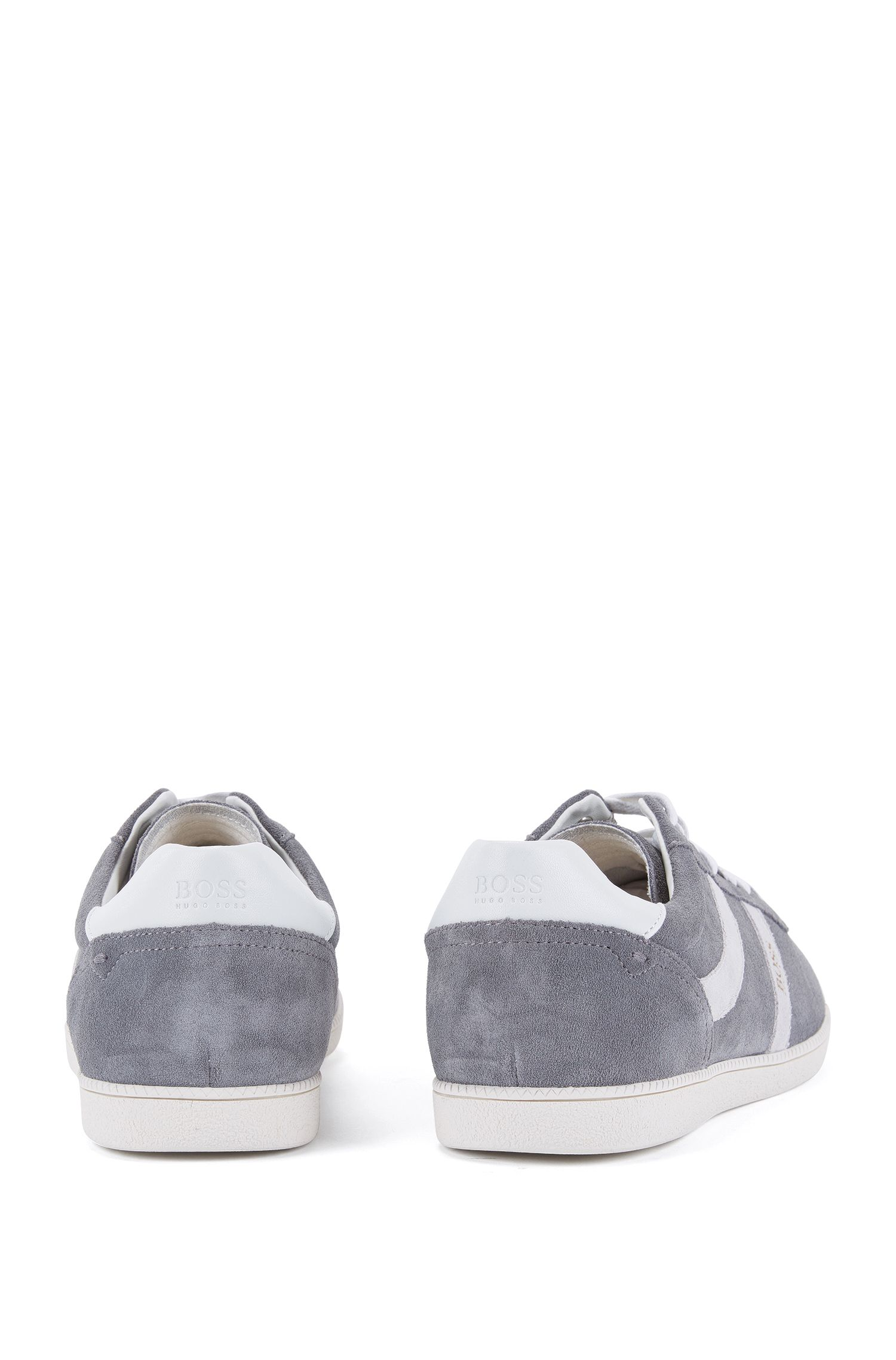 Suede Sneaker | Rumba Tenn Sd, Grey