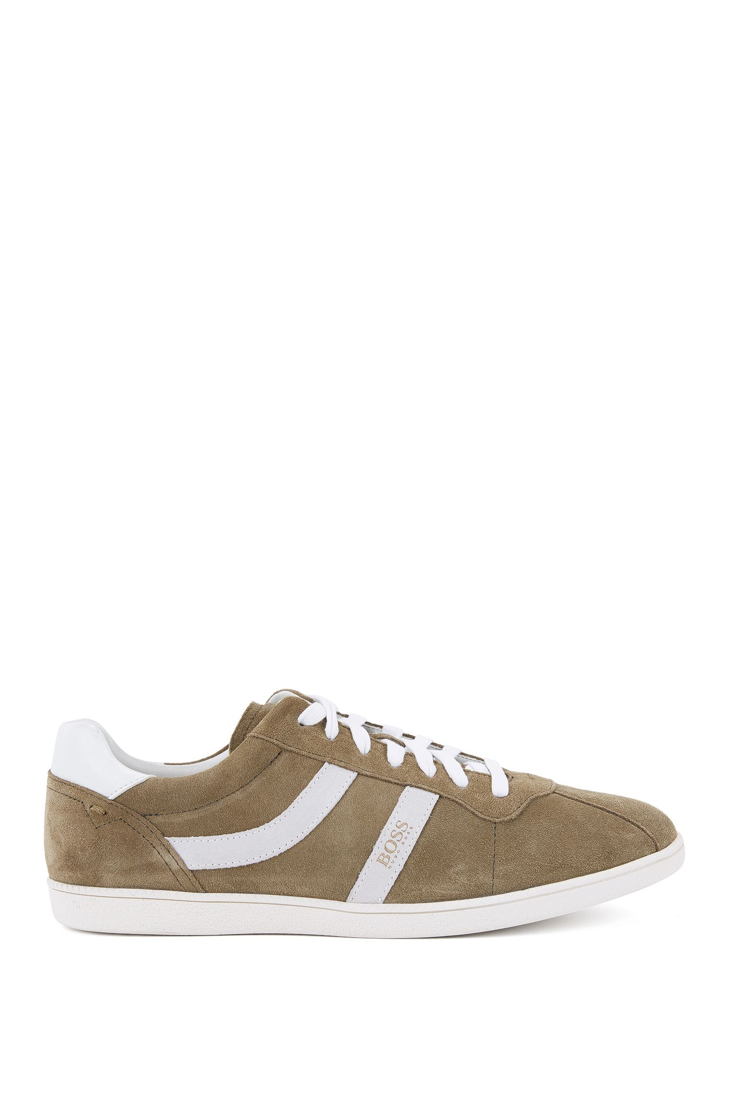 Suede Sneaker | Rumba Tenn Sd, Green
