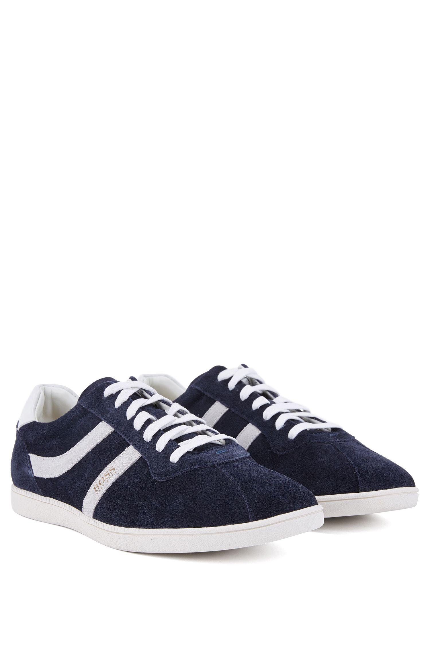 Suede Sneaker | Rumba Tenn Sd, Dark Blue
