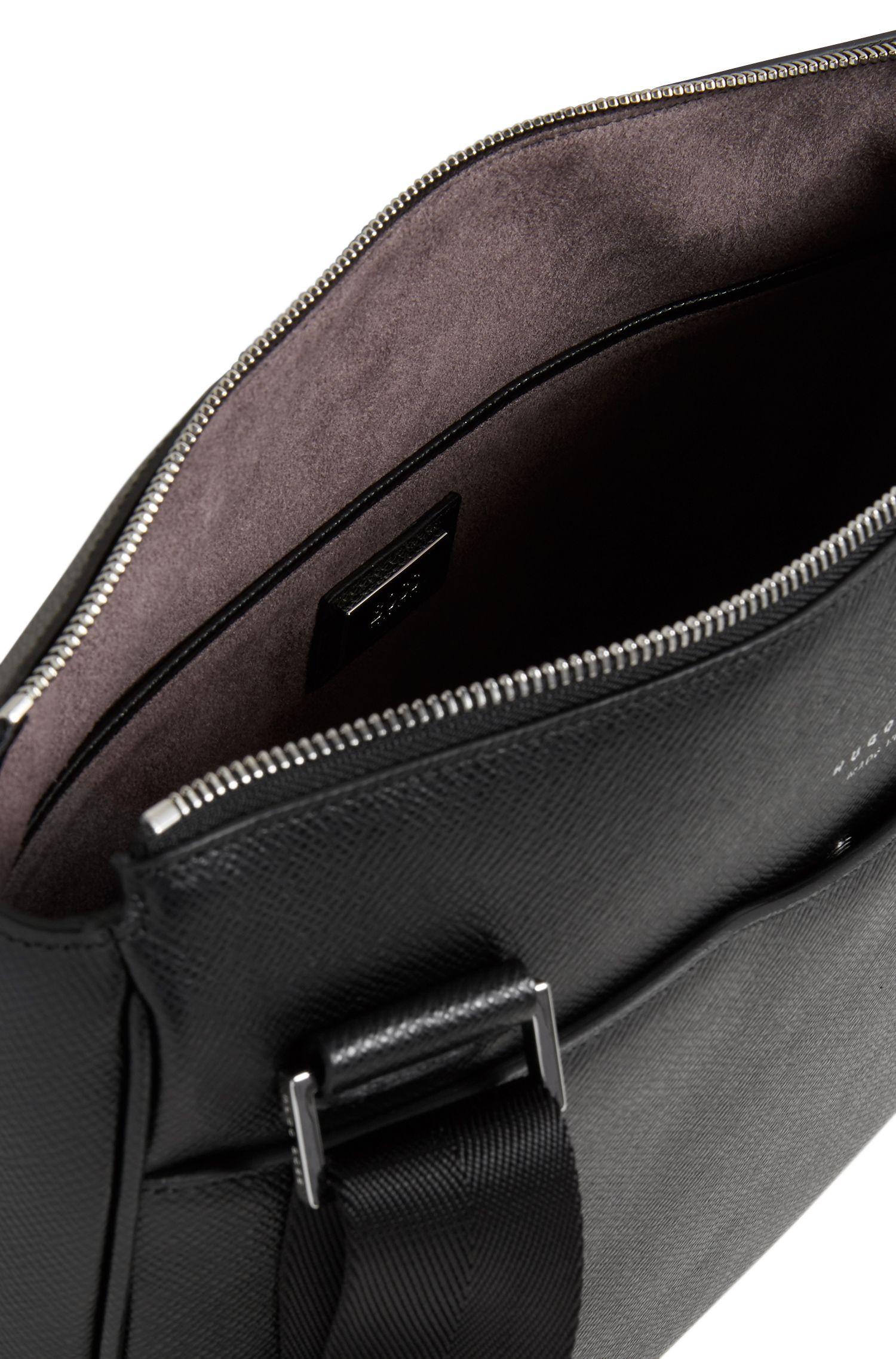 Leather Crossbody | Signature Cross Body