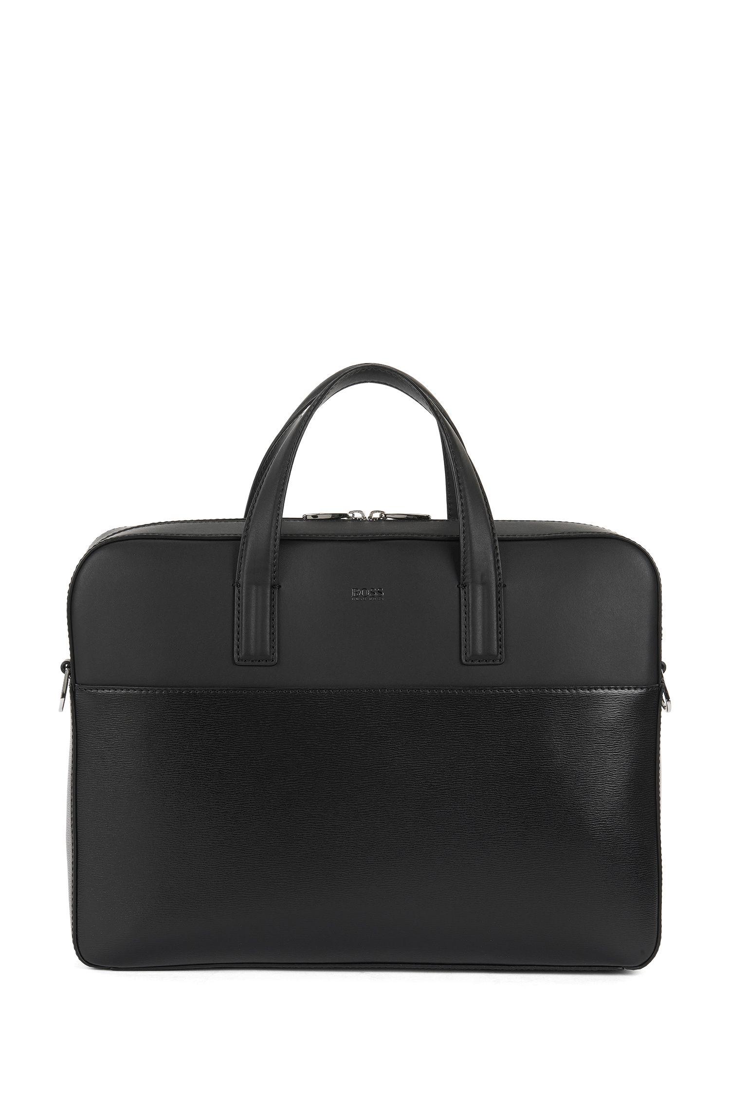 Leather Bag | Focus S Doc