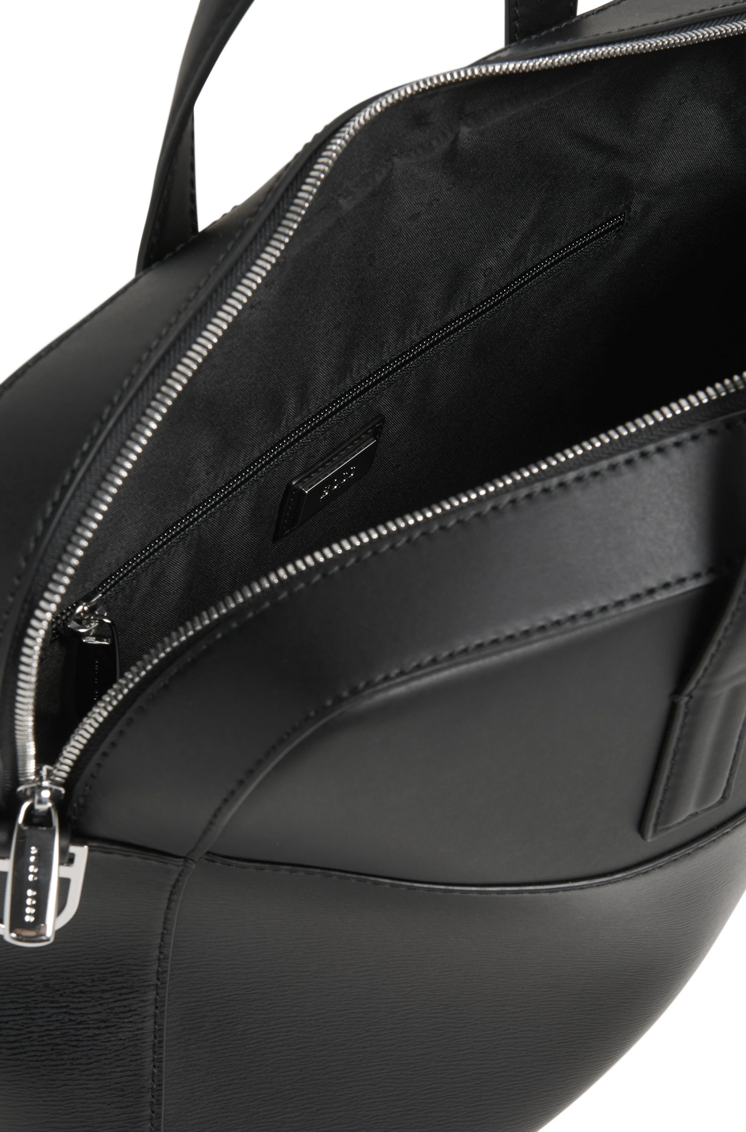 Leather Bag | Focus S Doc