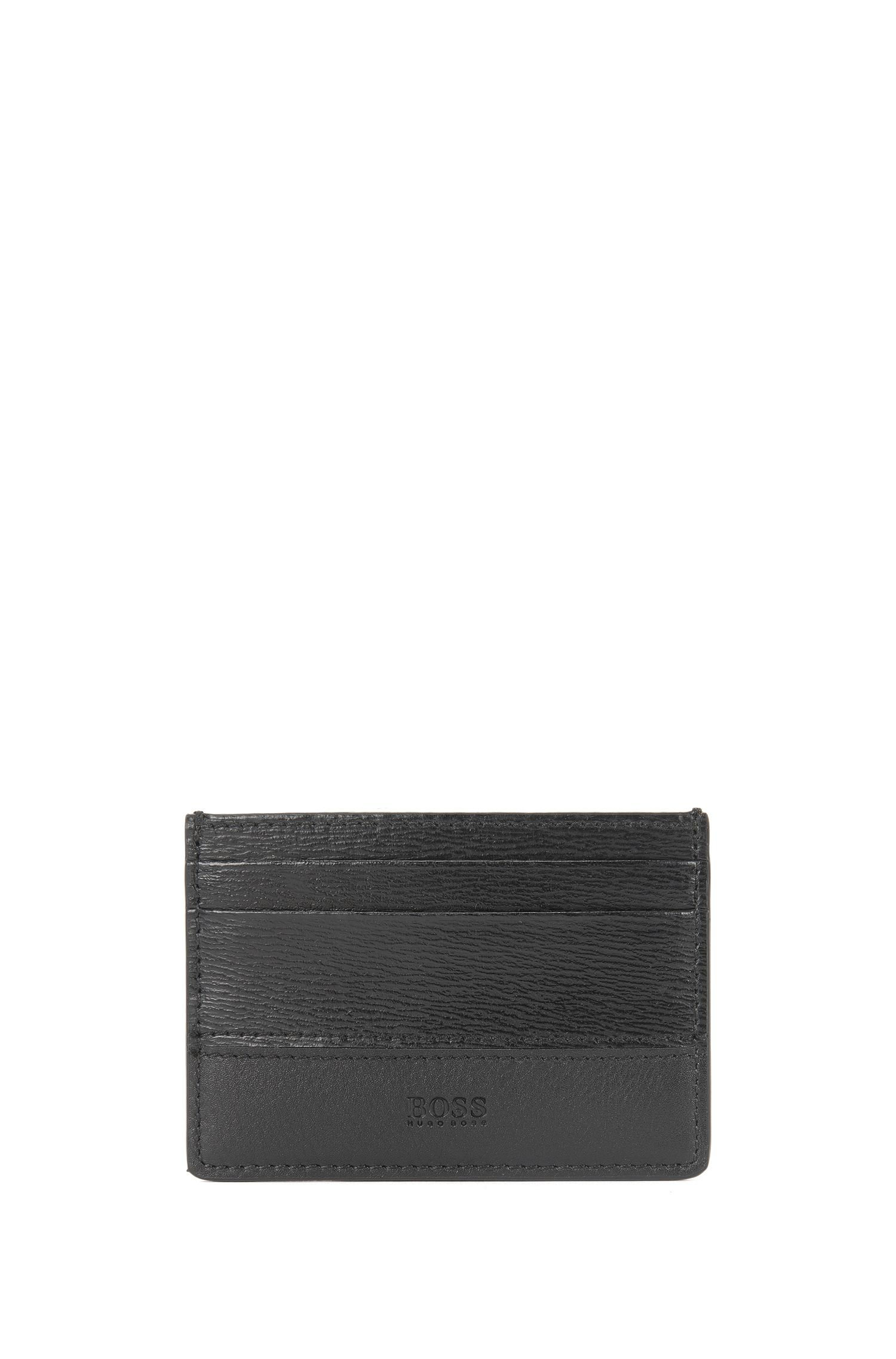 Leather Card Holder | Foxus S Card