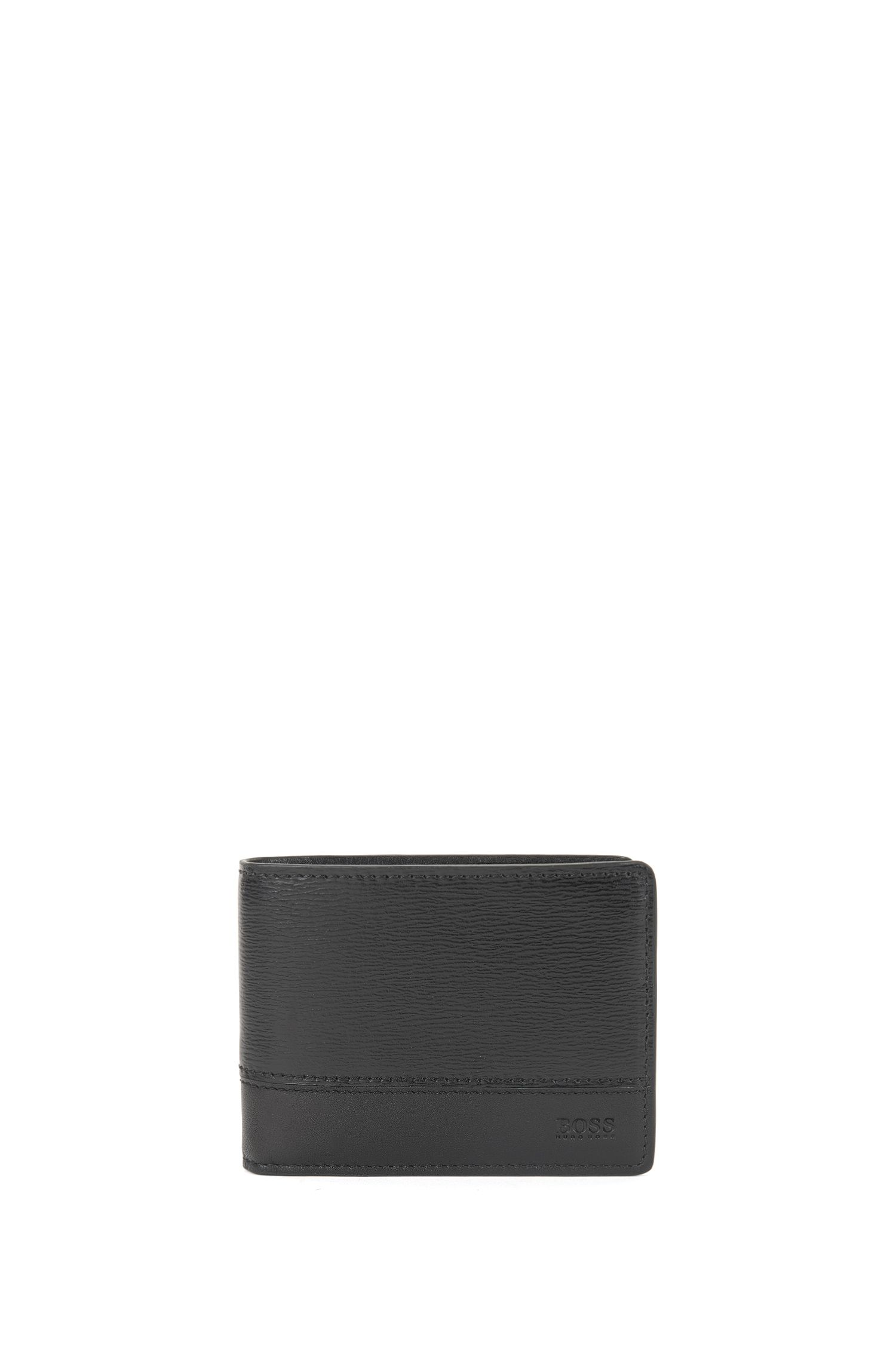 Leather Billfold Wallet | Focus 6 cc