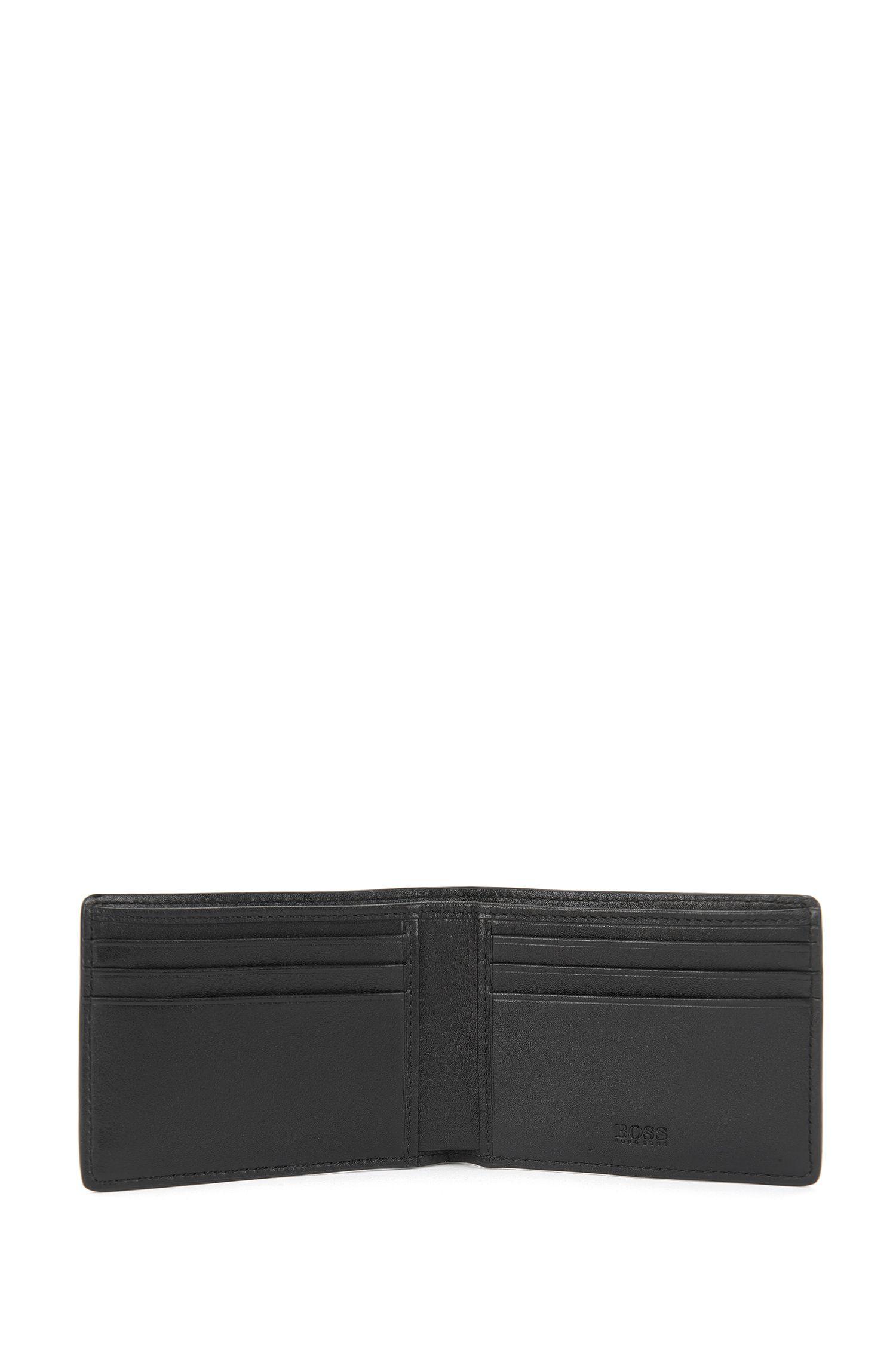 Leather Billfold Wallet | Focus 6 cc