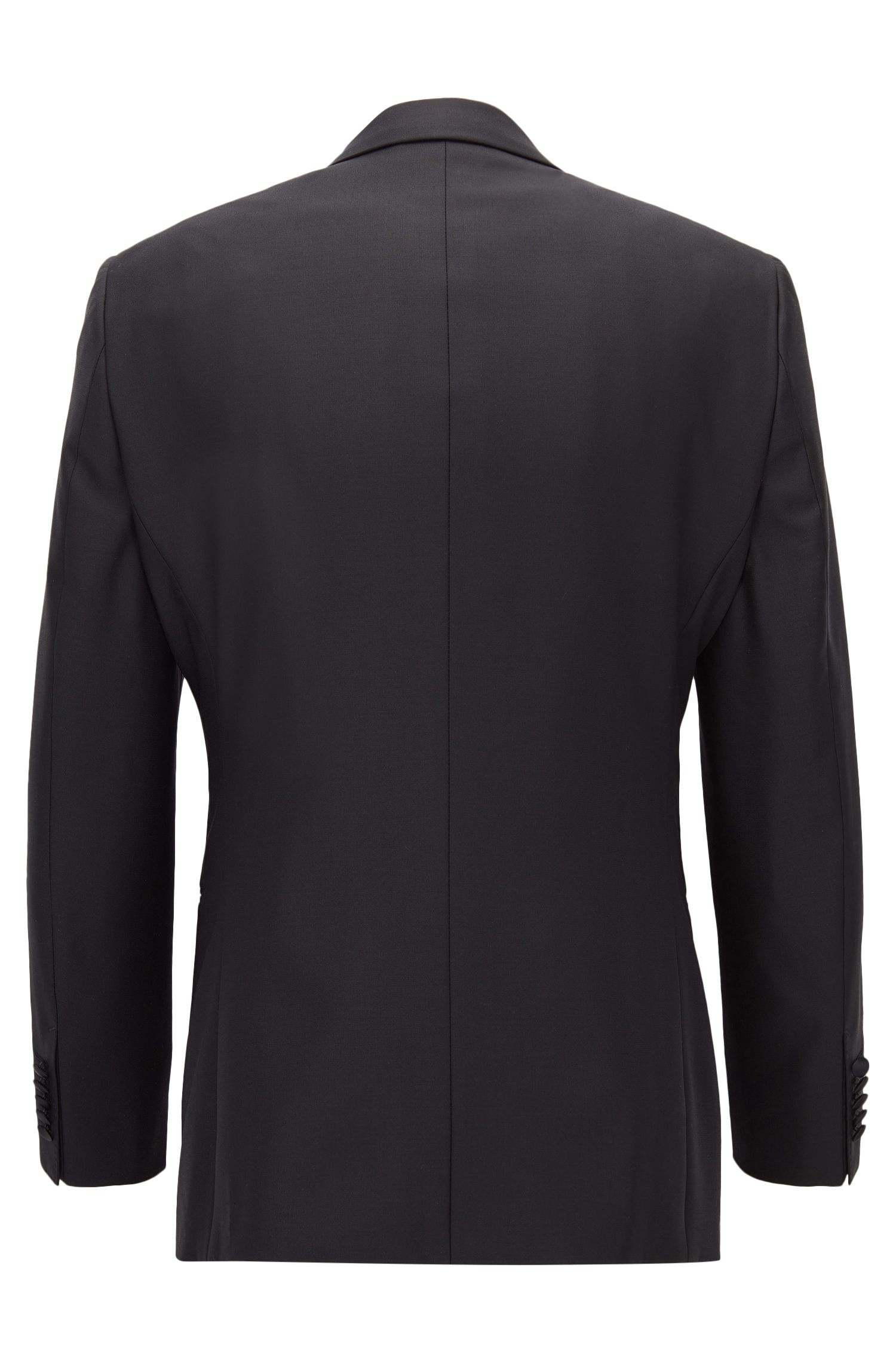 Italian Wool Tuxedo, Slim Fit | T-Hardon/Glore WE