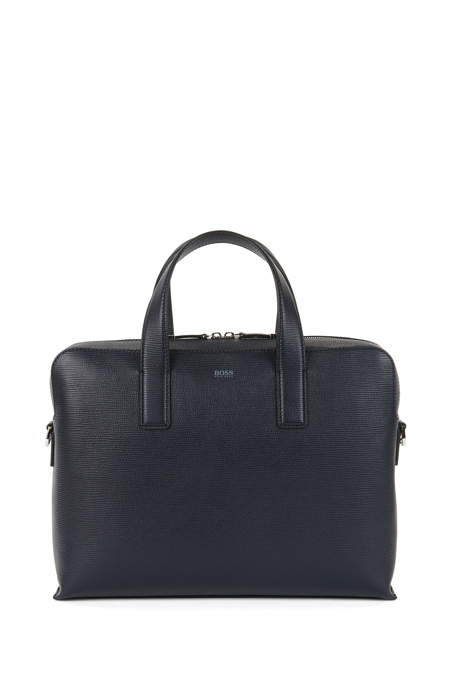 Leather Document Case | Timeless S Doc