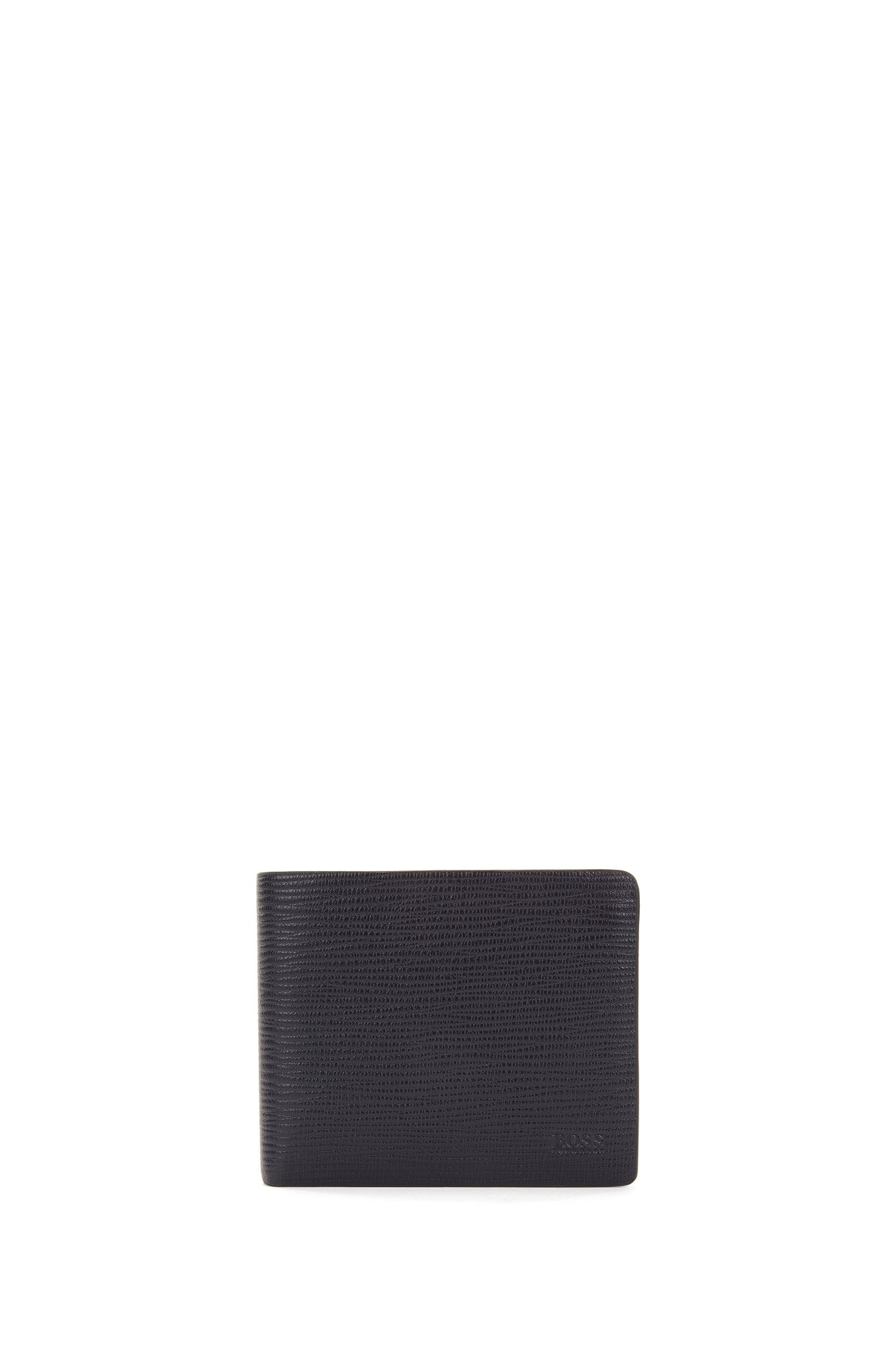 Palmellato Leather Trifold Wallet | Timeless Trifold