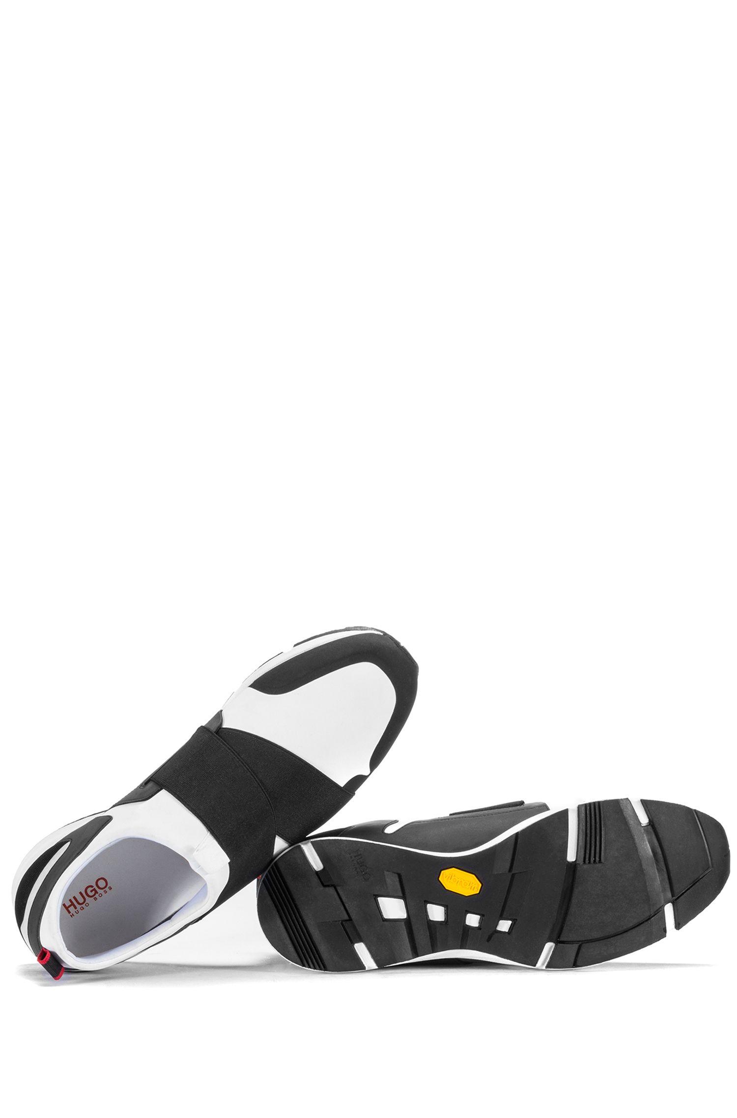 Slip-On Sneaker | Hybrid Runn Neoel