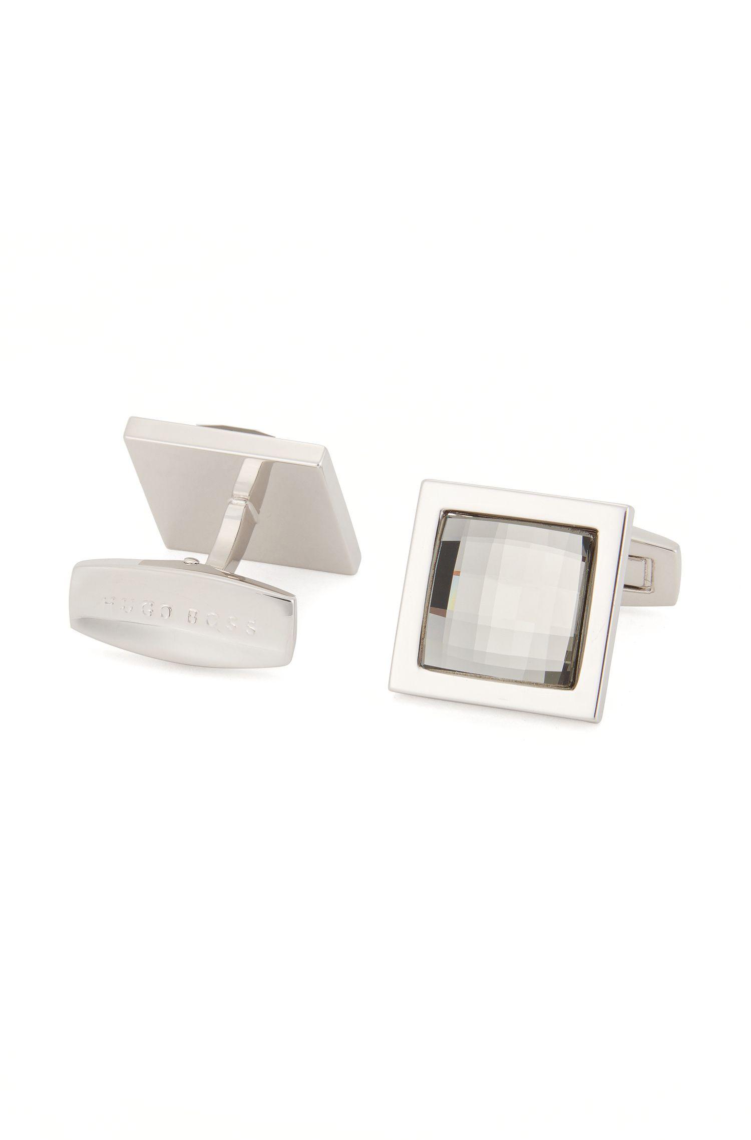 BOSS Cufflinks   T-Diamond
