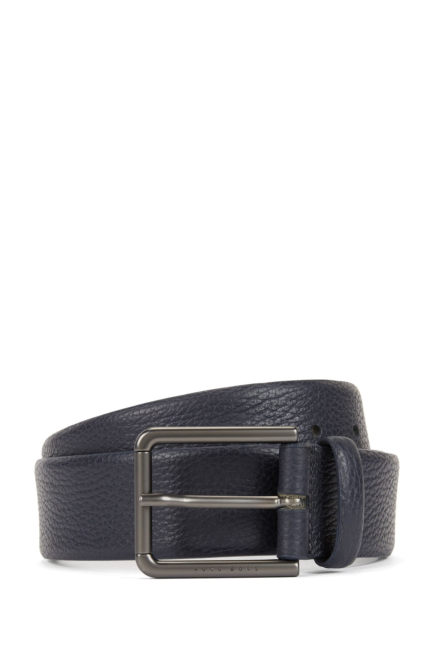 Leather Belt | Sily