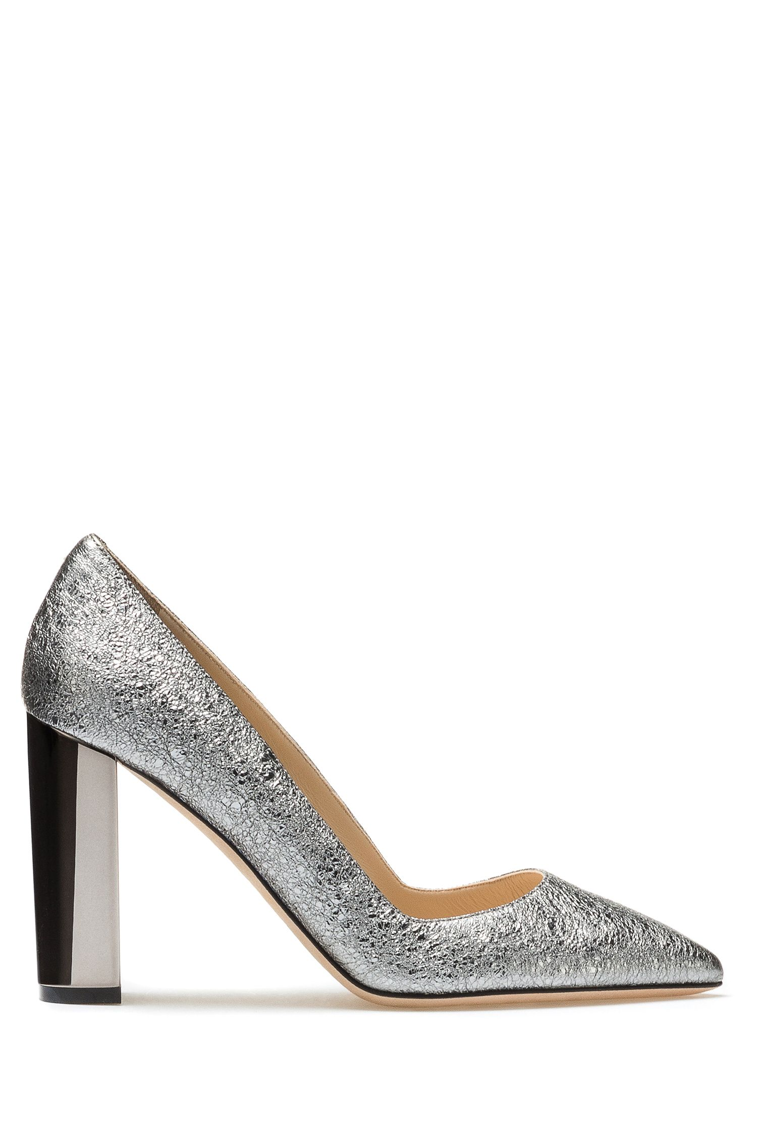 Metallic Pump | Mayfair Pump L