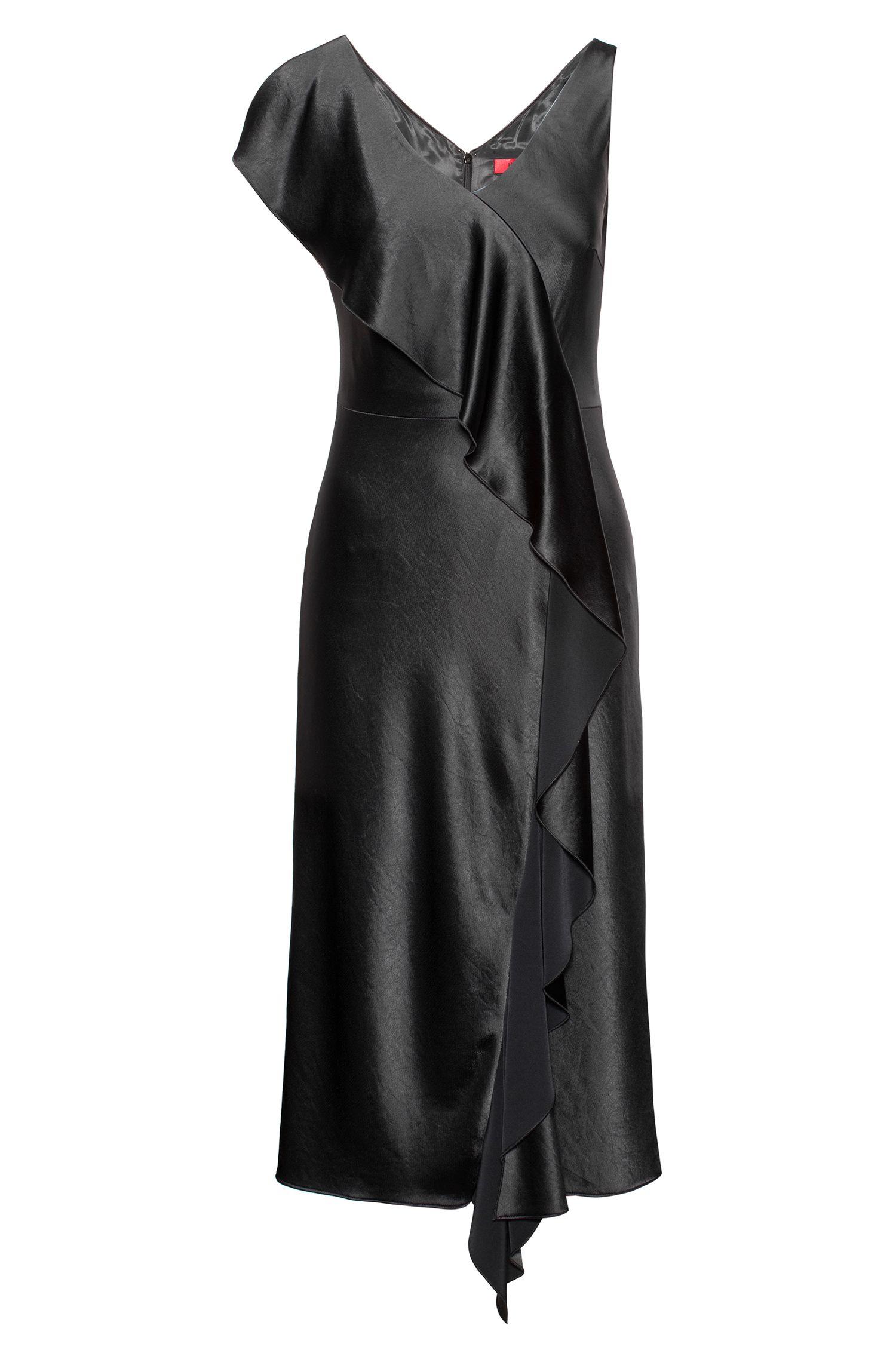 Ruffled Dress | Kami
