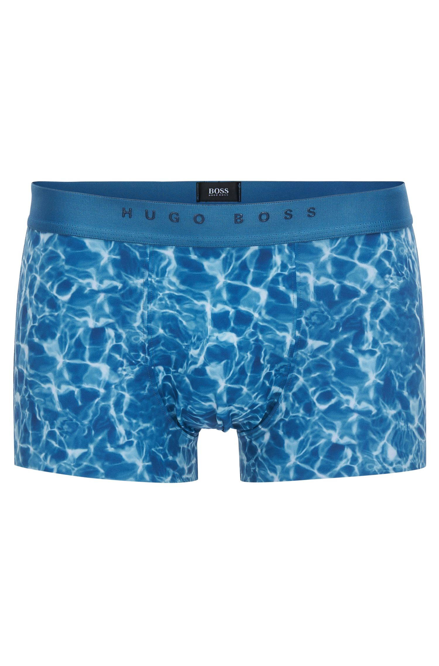 Pool-Print Trunk | Trunk Photoprint