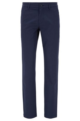stretch pant extra slim fit halmstad dark blue